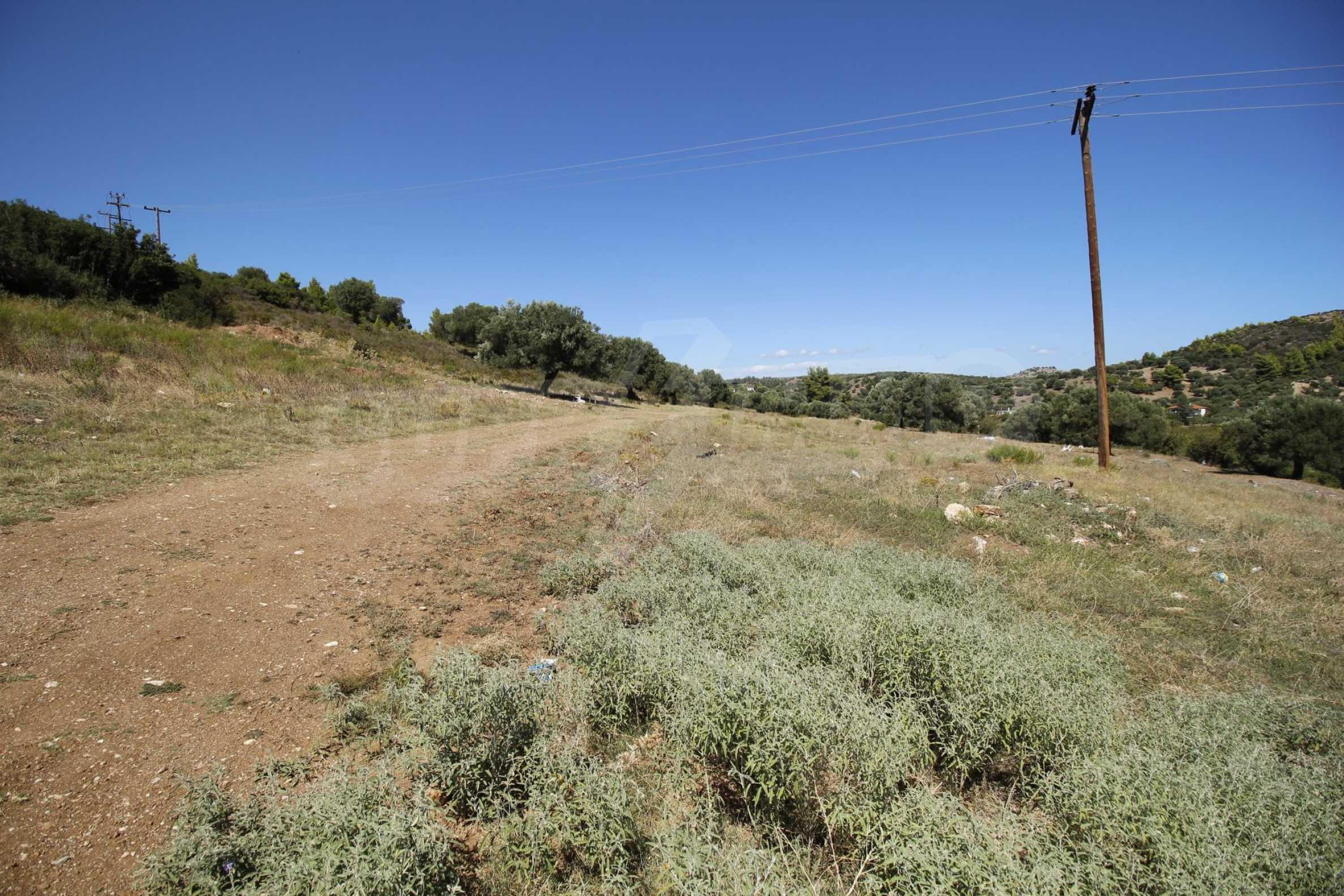 Земеделска земя  в  Никити 5