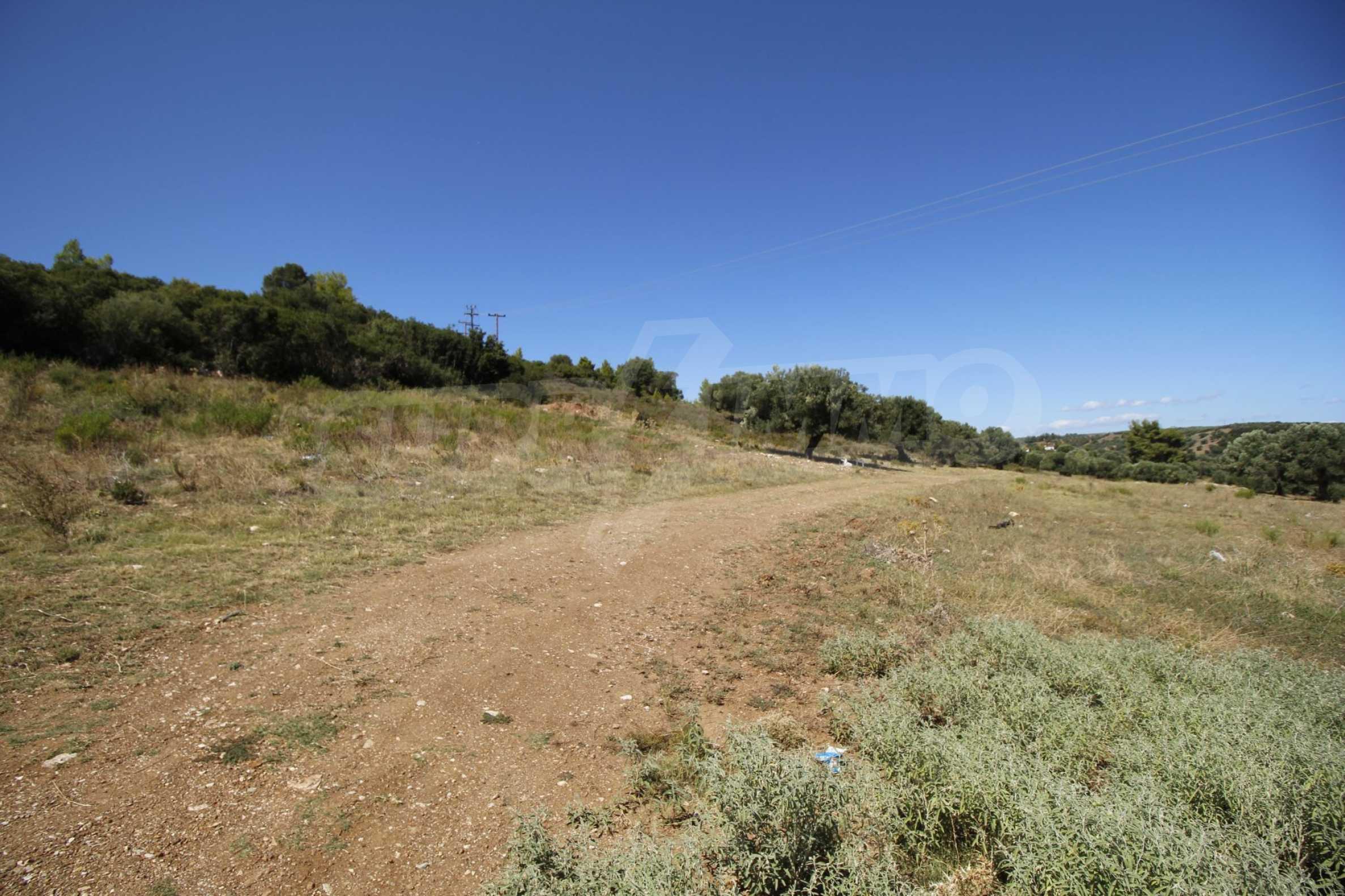 Земеделска земя  в  Никити 7