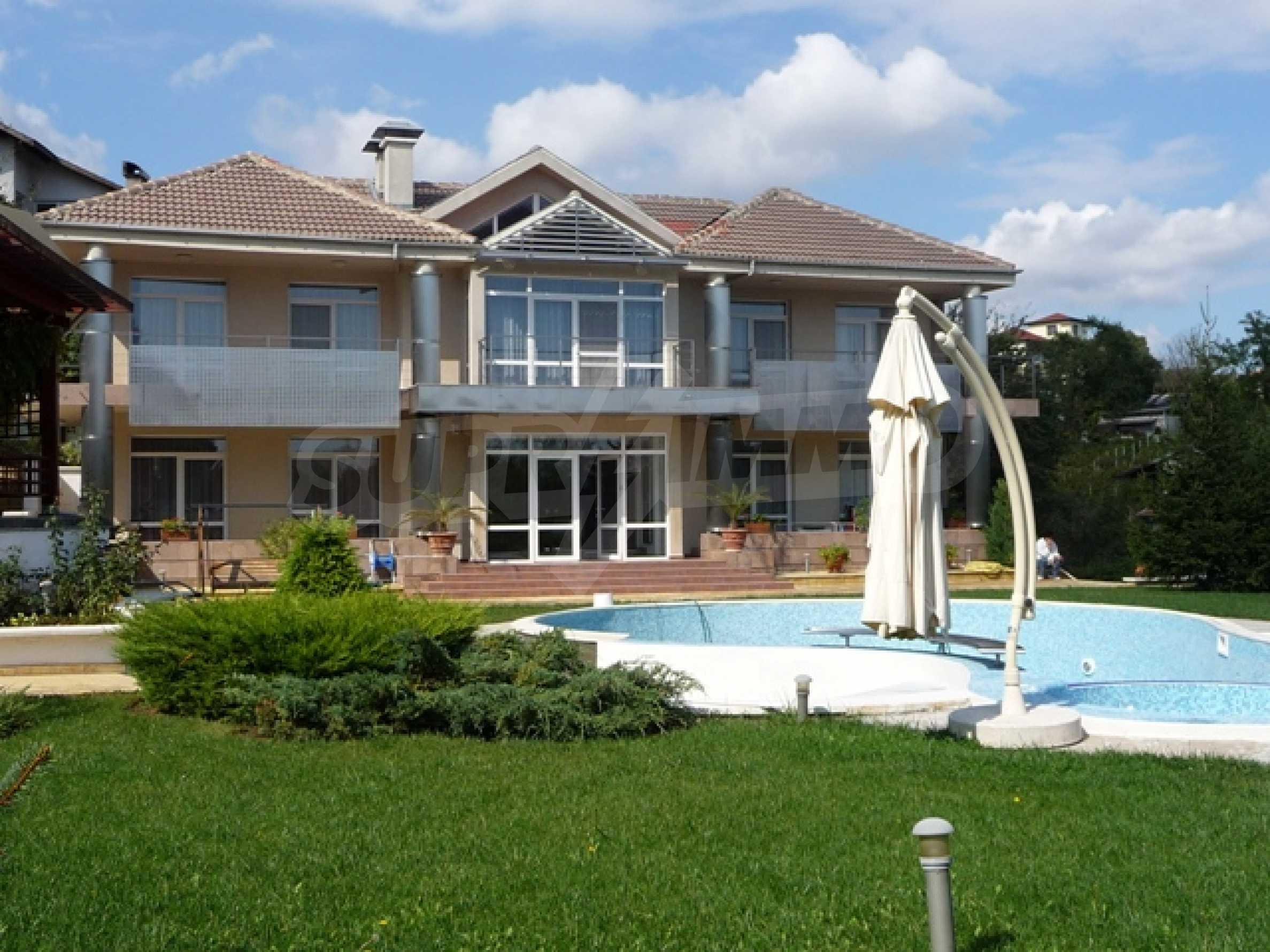 Разкошно имение близо до Варна 10