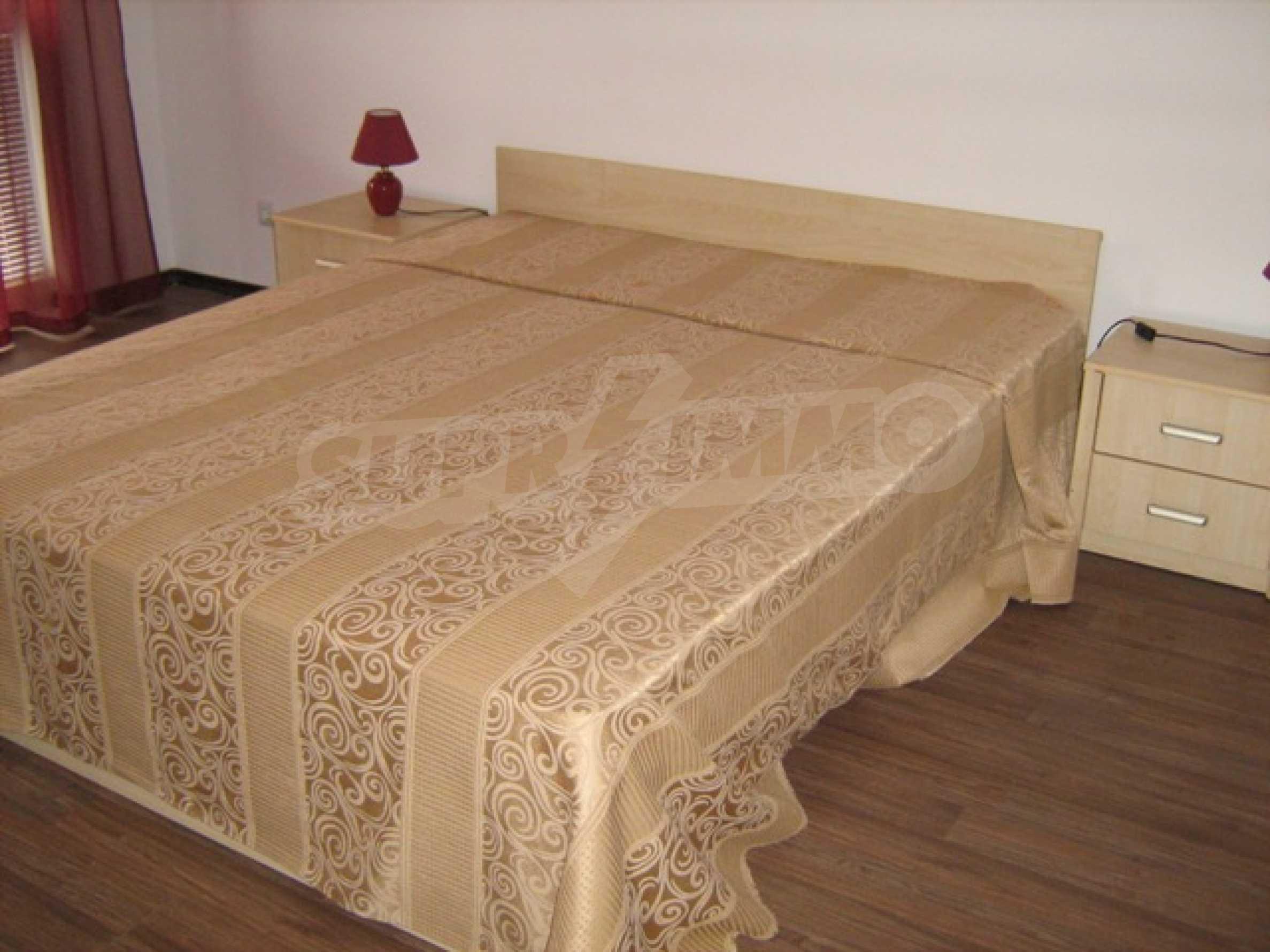 Квартира на Золотых песках 14