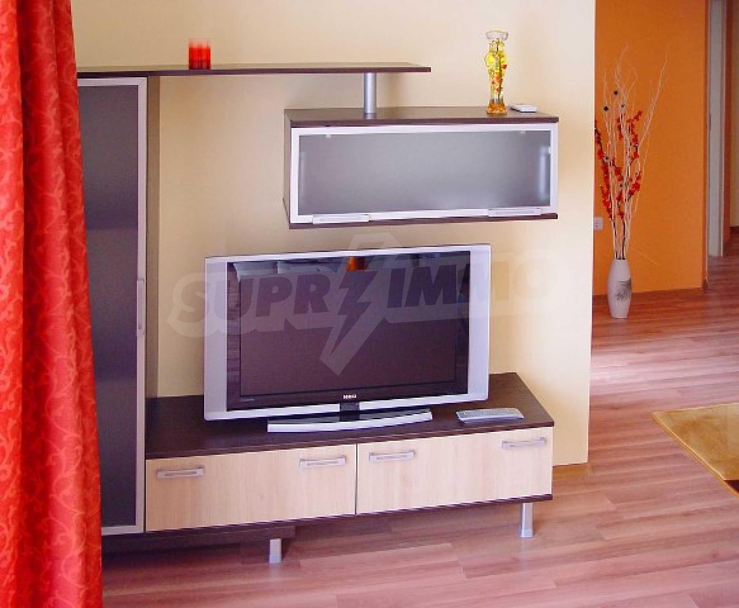 Квартира на Золотых песках 3