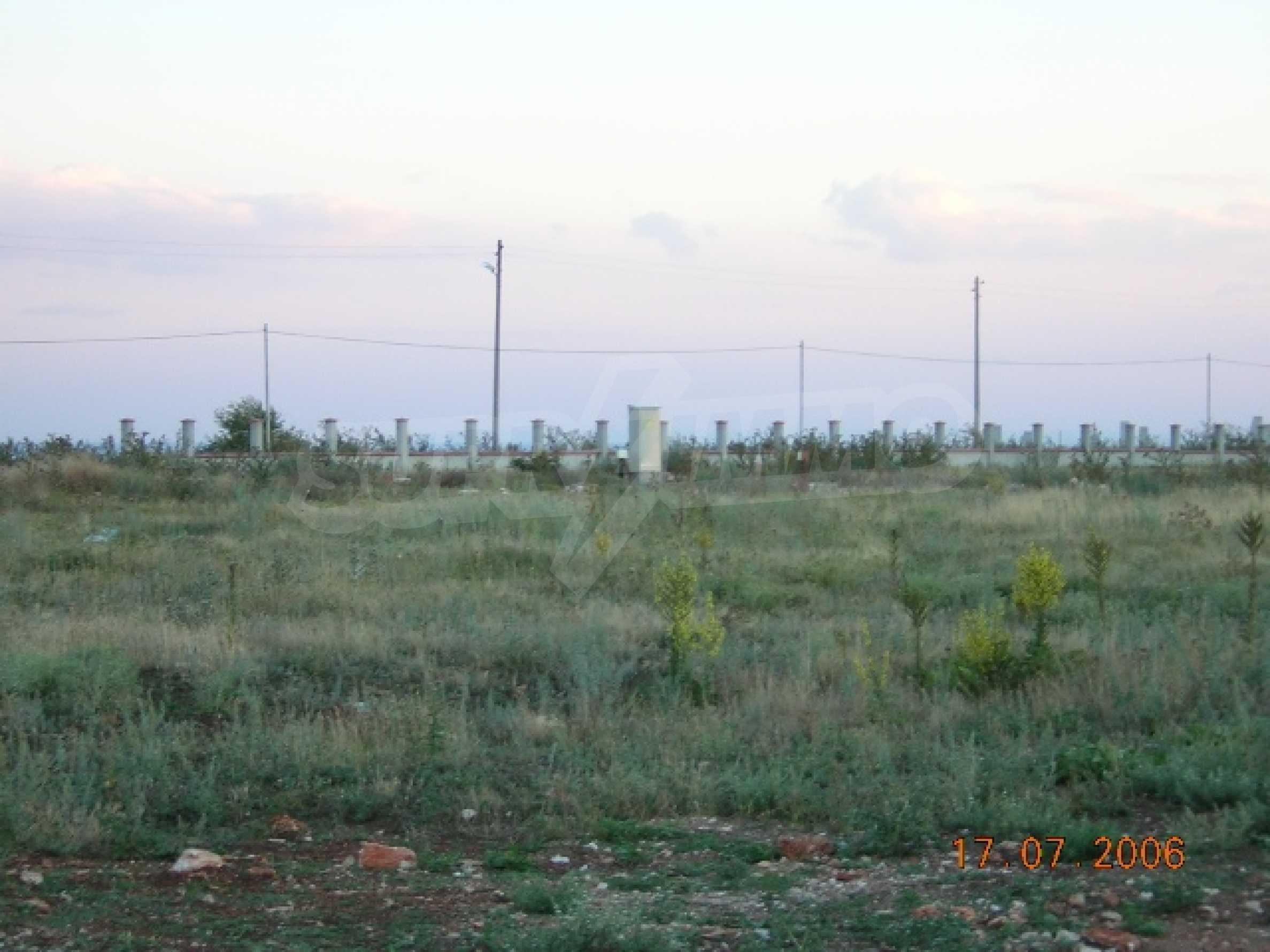 Четыре участка в селе Соколово 2