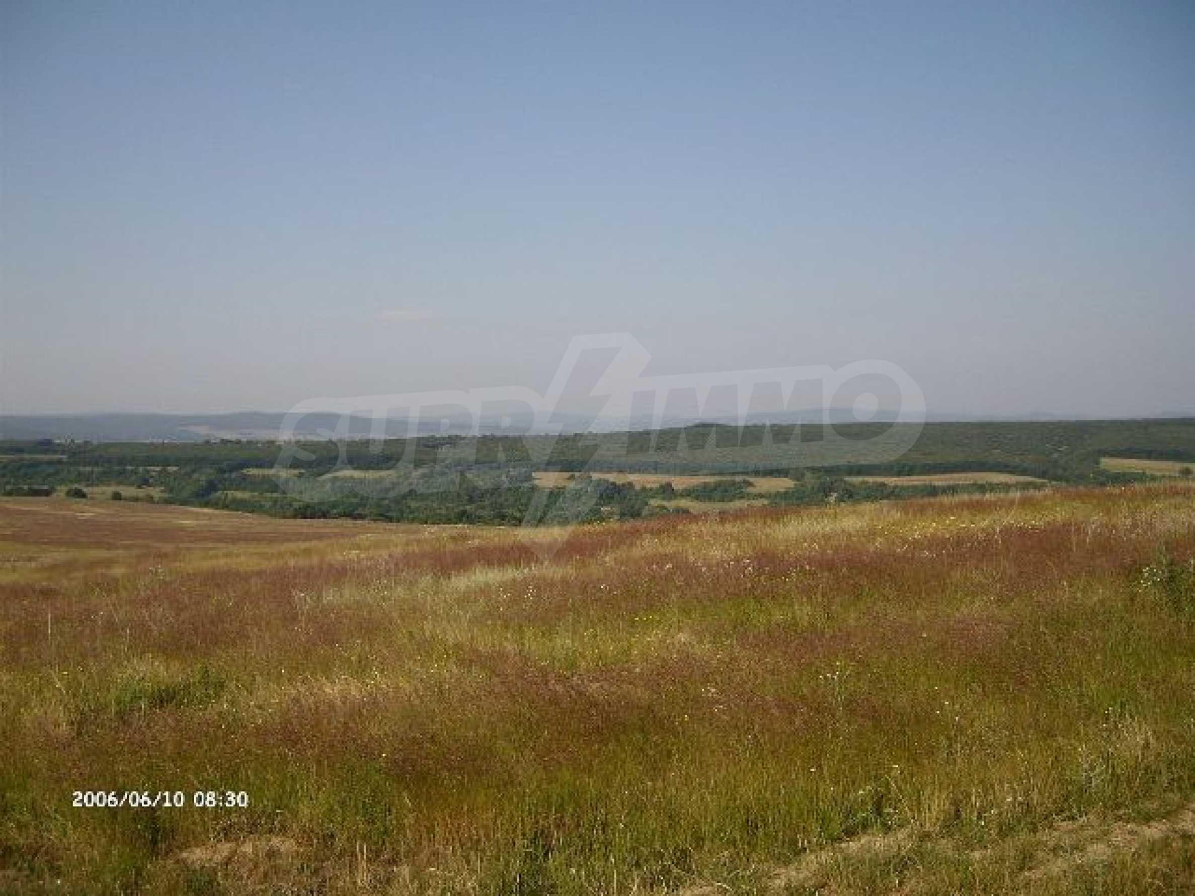 Grundstück zum Verkauf in Kitka Dorf 9
