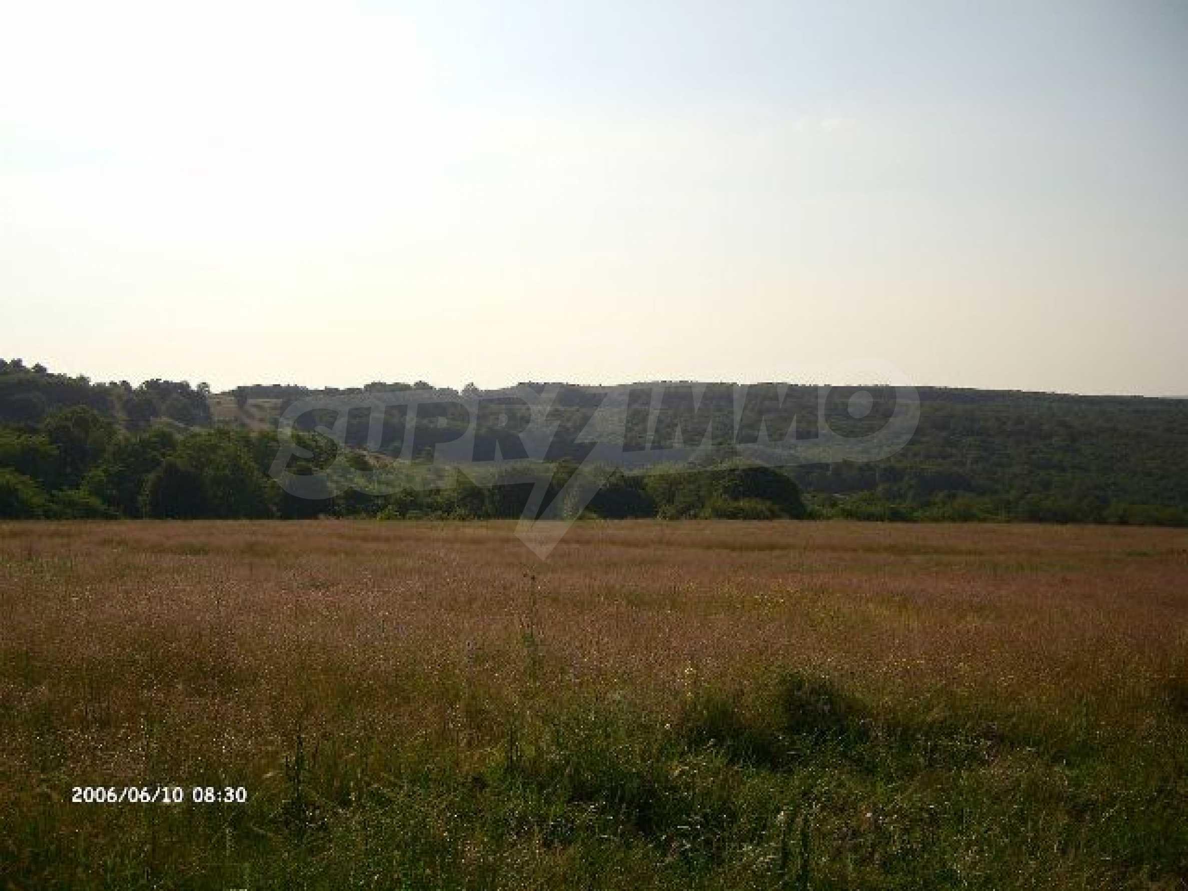 Grundstück zum Verkauf in Kitka Dorf 6