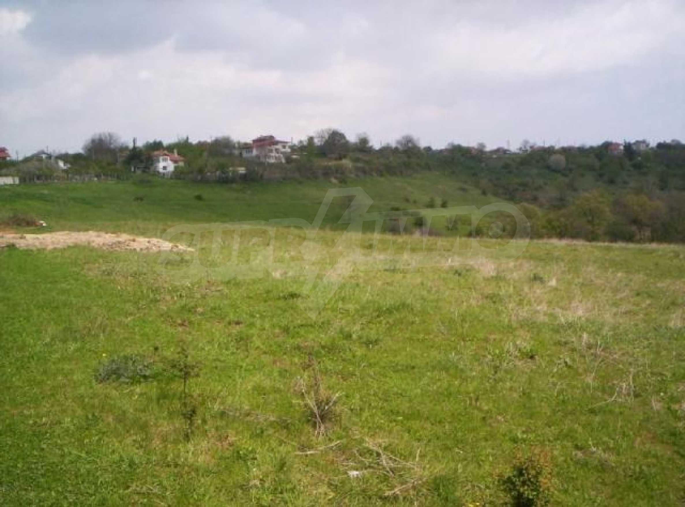 Grundstück zum Verkauf in Kitka Dorf 7