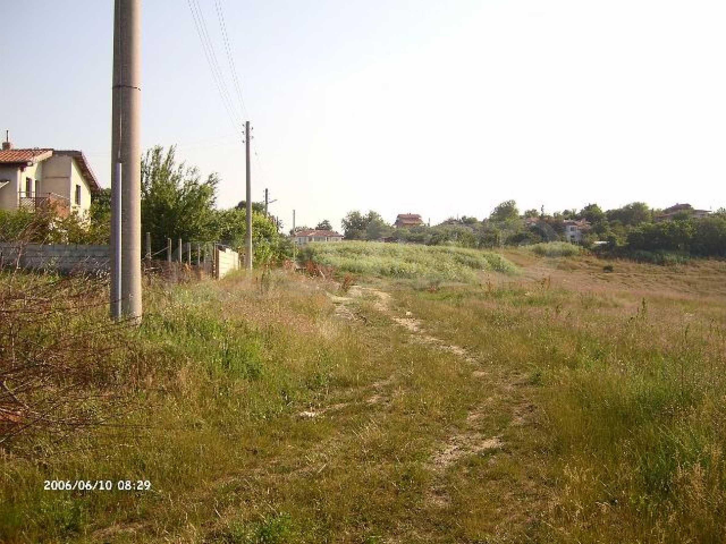 Grundstück zum Verkauf in Kitka Dorf 8