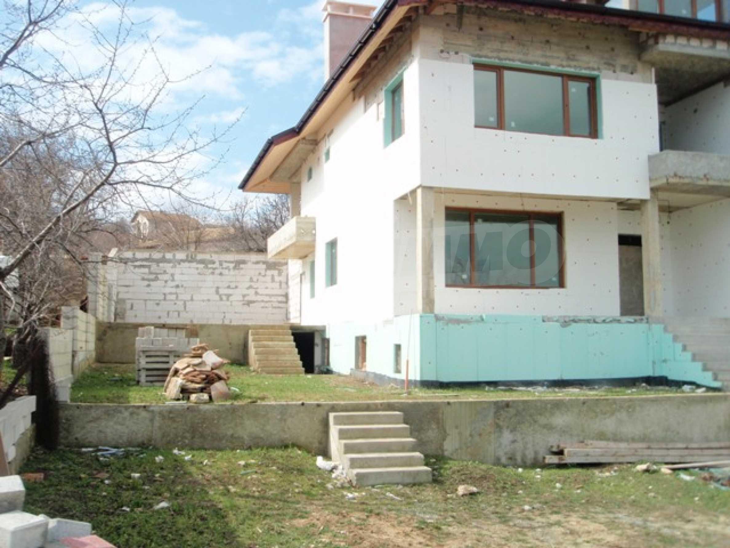 Haus im Dorf Osenovo 3
