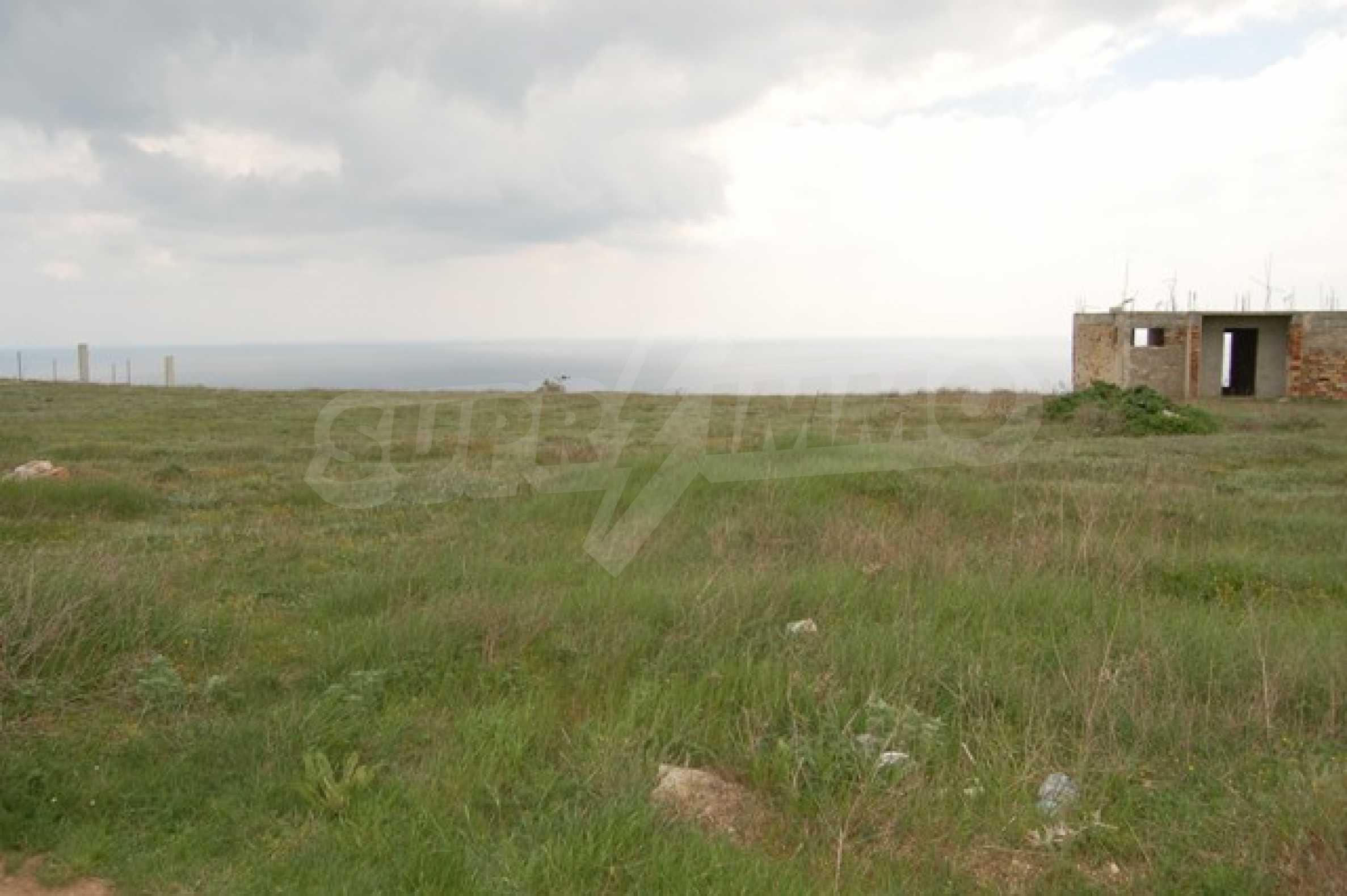 Regulated plots near Kavarna Golf courses 6