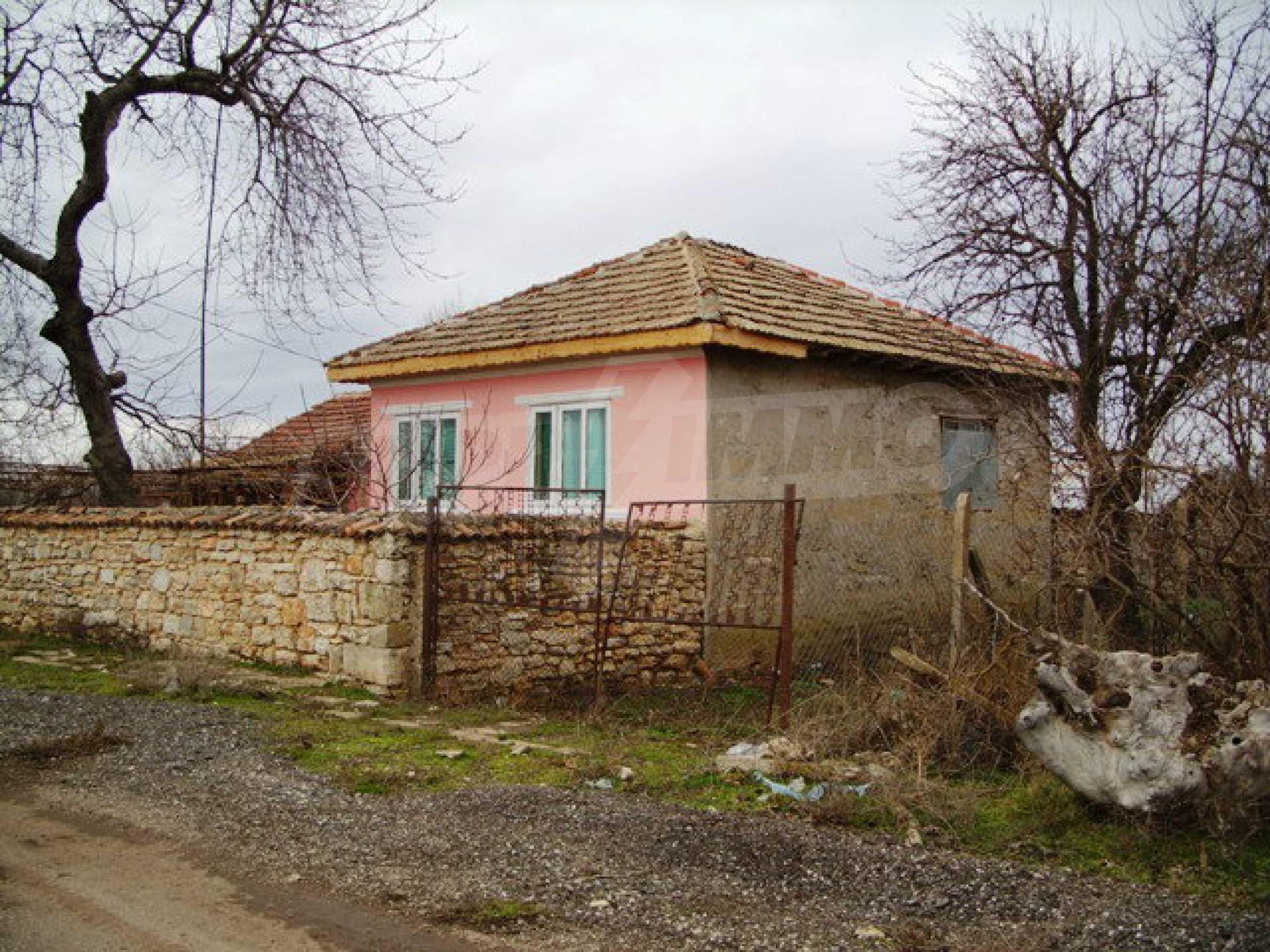 House Hadji Dimitar