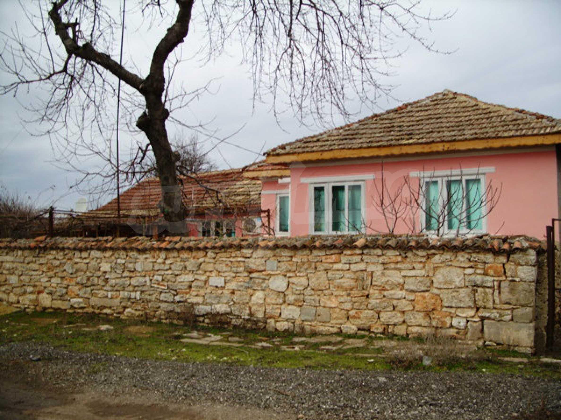House Hadji Dimitar 1
