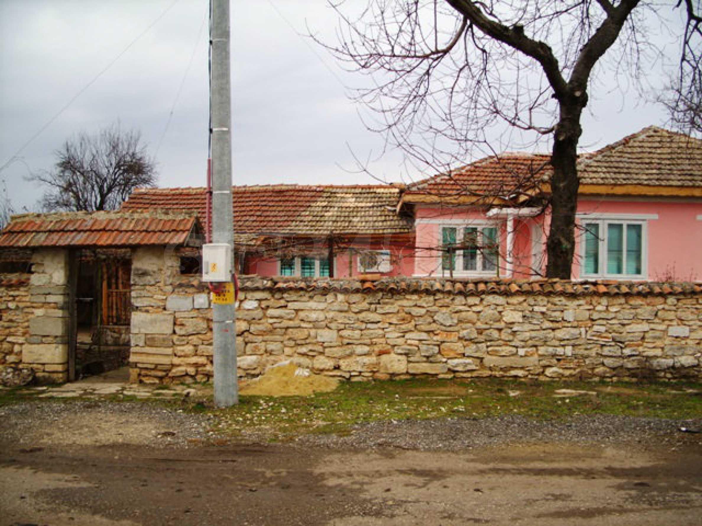 House Hadji Dimitar 2