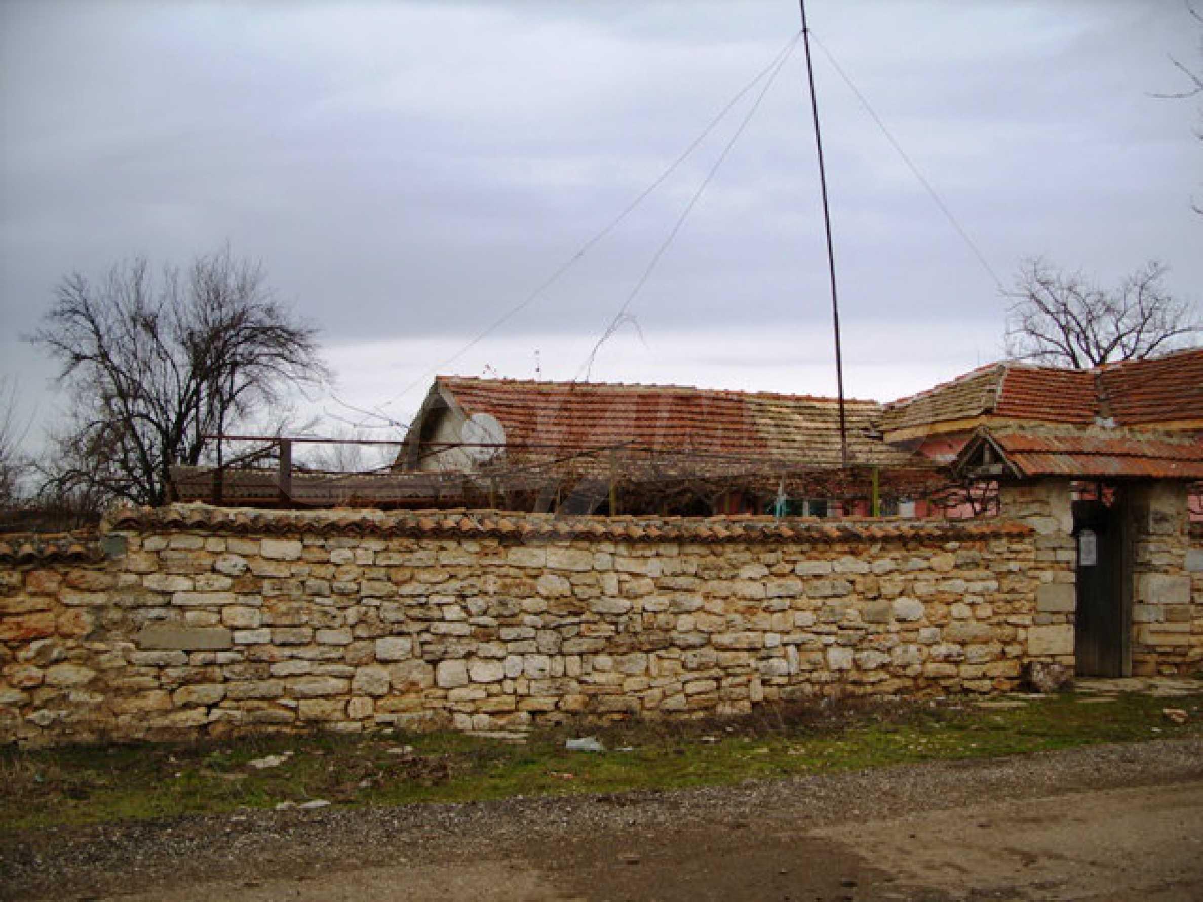 House Hadji Dimitar 3