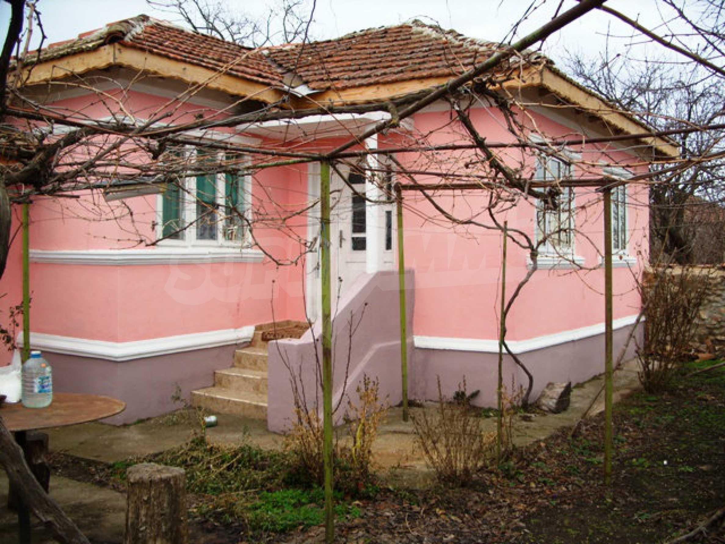 House Hadji Dimitar 4