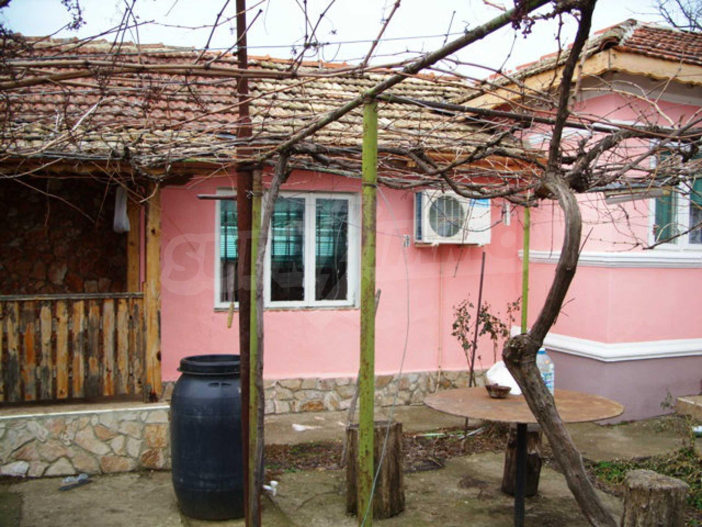 House Hadji Dimitar 5