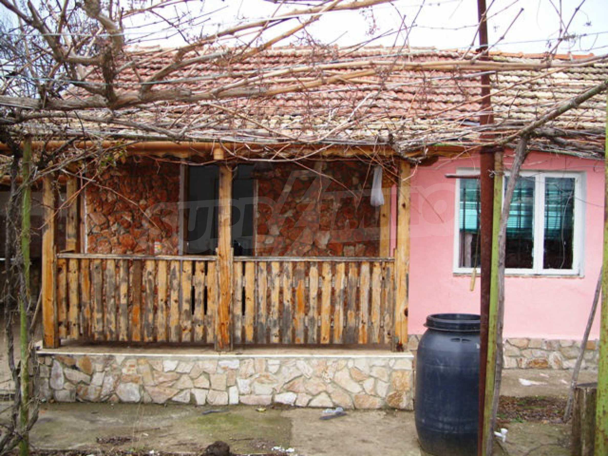 House Hadji Dimitar 6