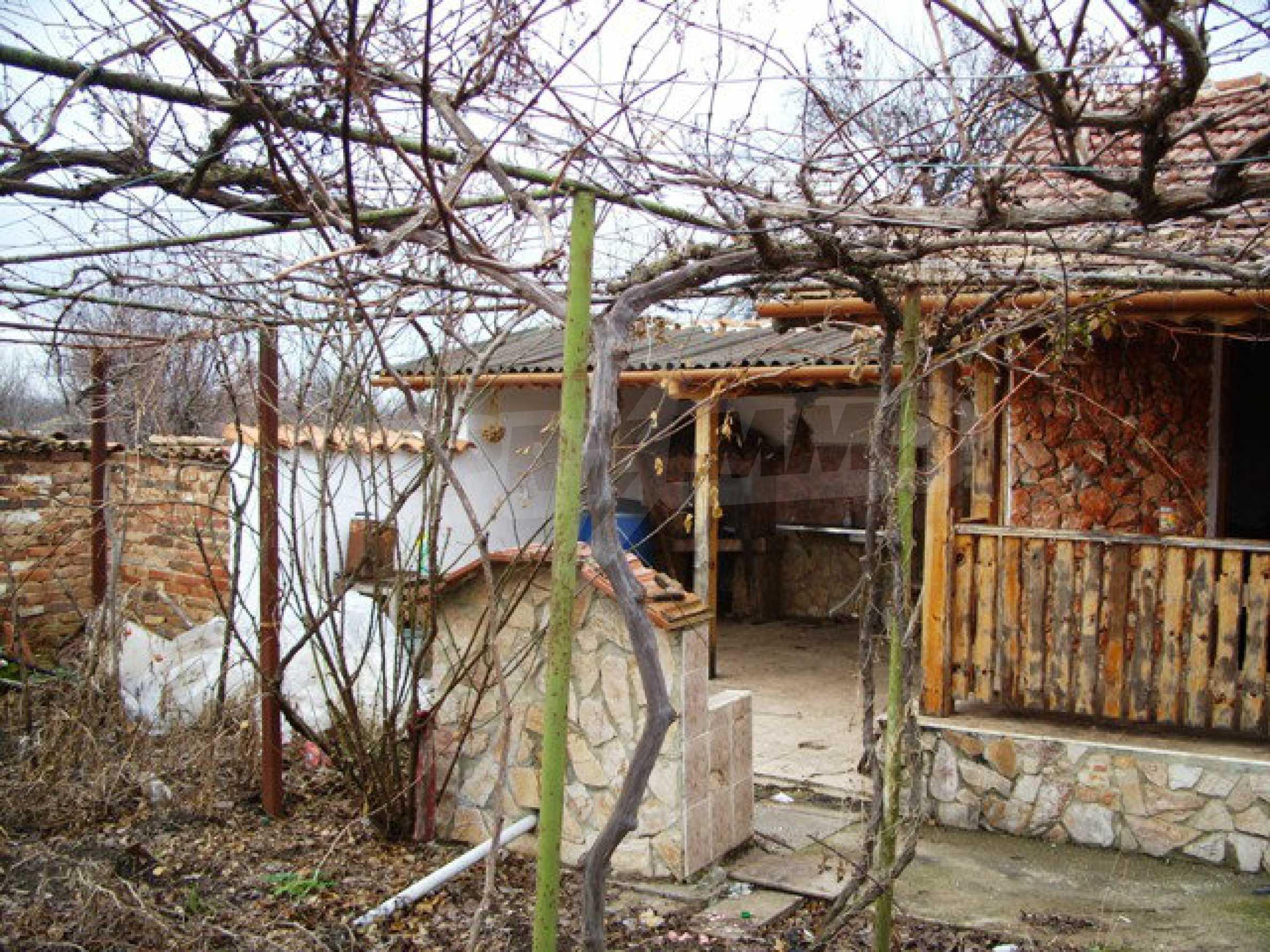 House Hadji Dimitar 7