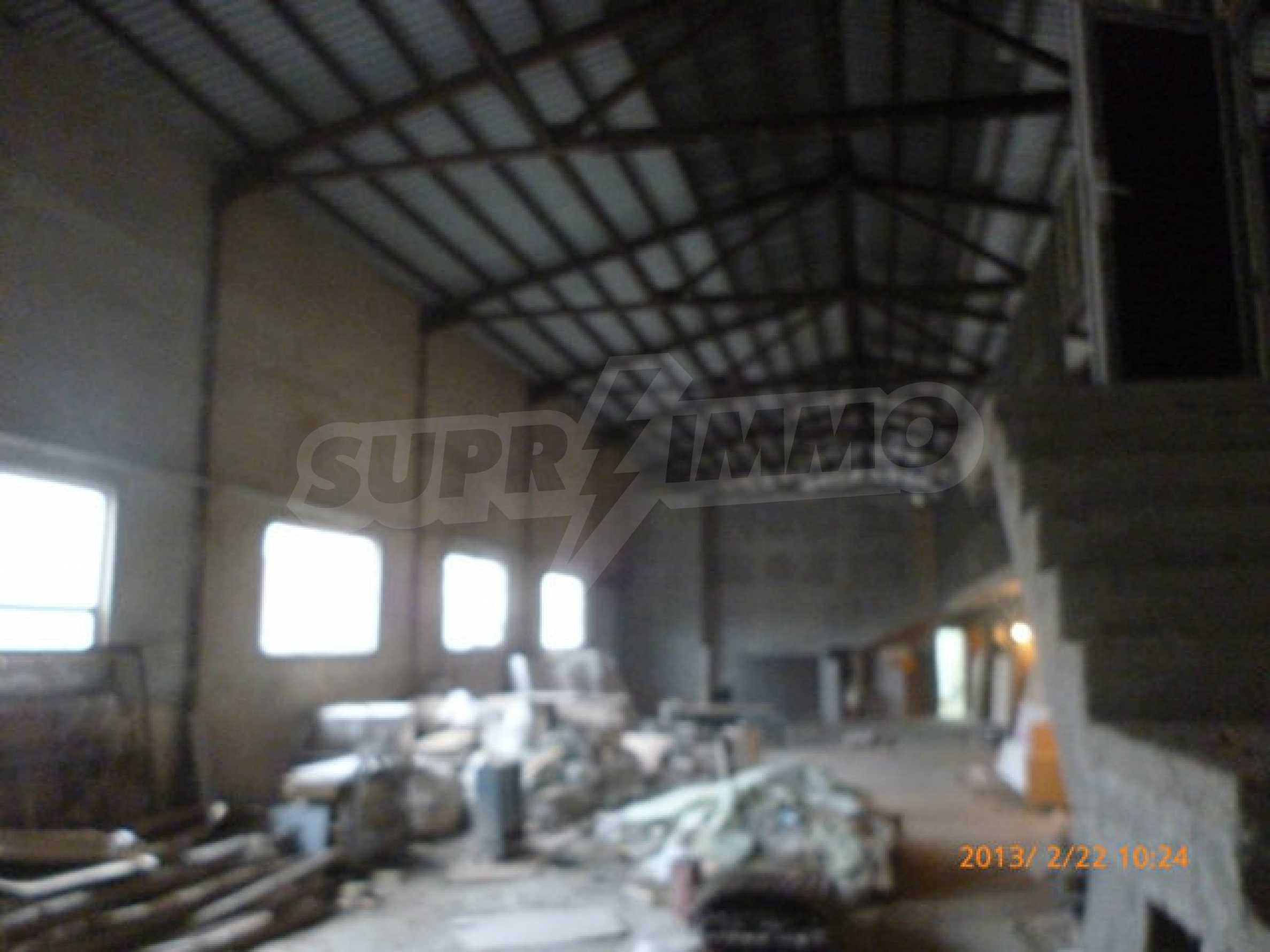 Industrial buildings for sale in Dobrich 13