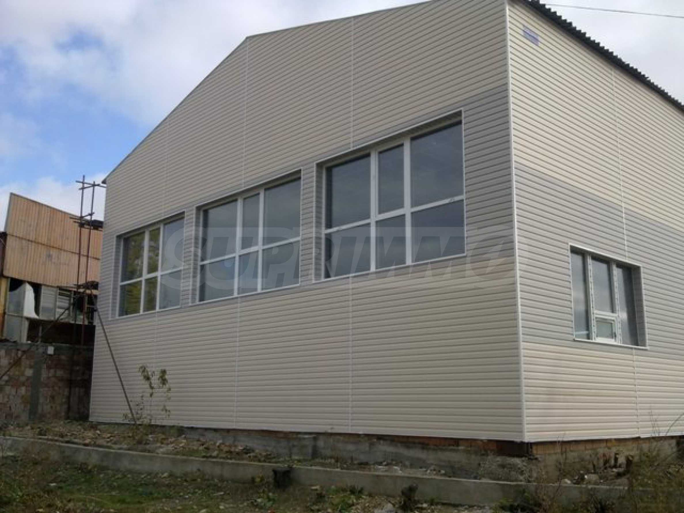 Industrial buildings for sale in Dobrich 4