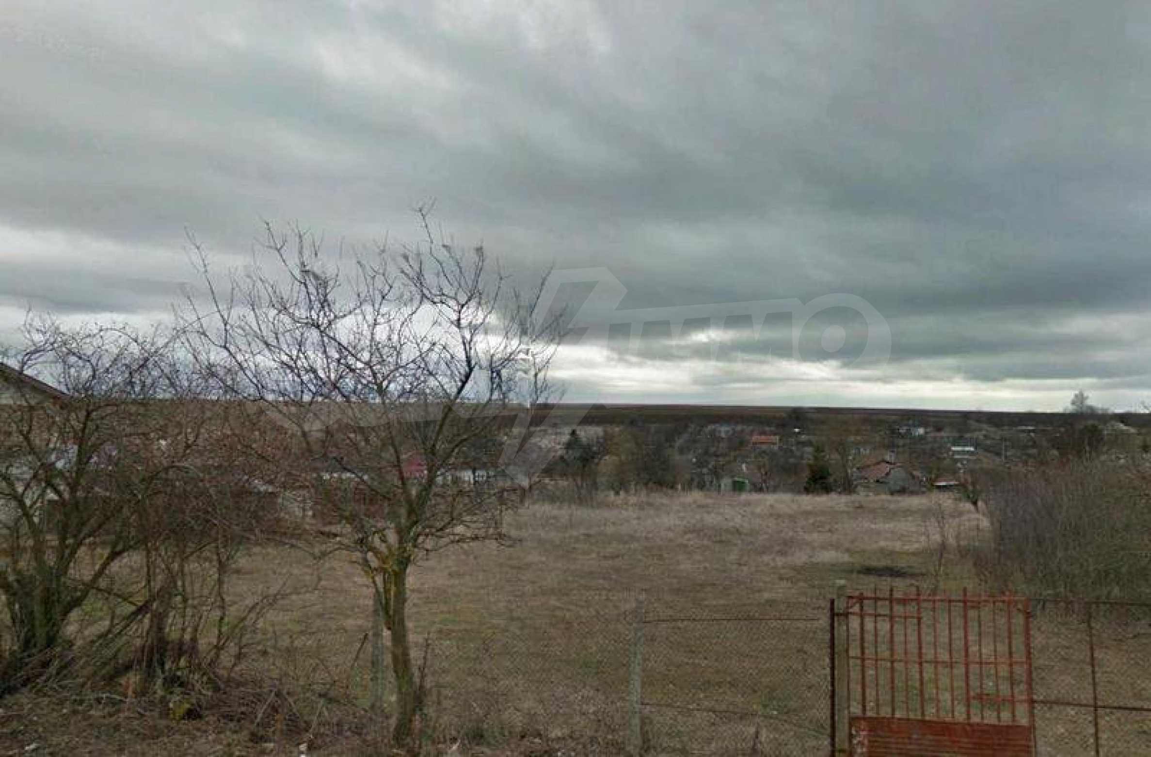 Plot of land in Krumovo 1