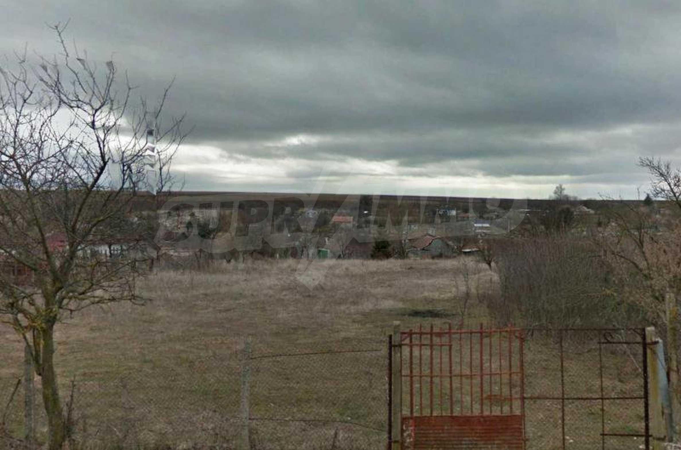 Plot of land in Krumovo 2