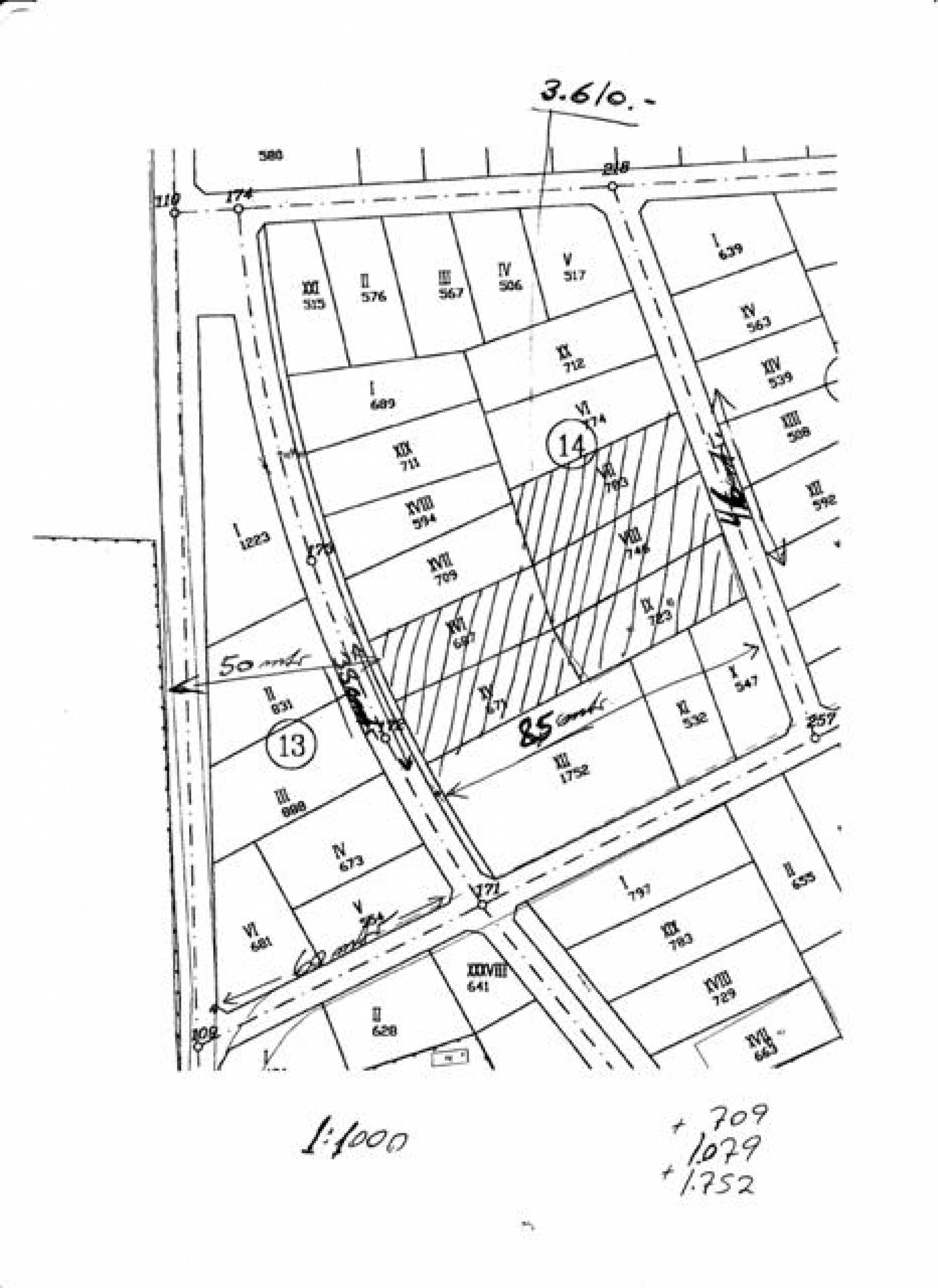 Plots for sale near golf course 1