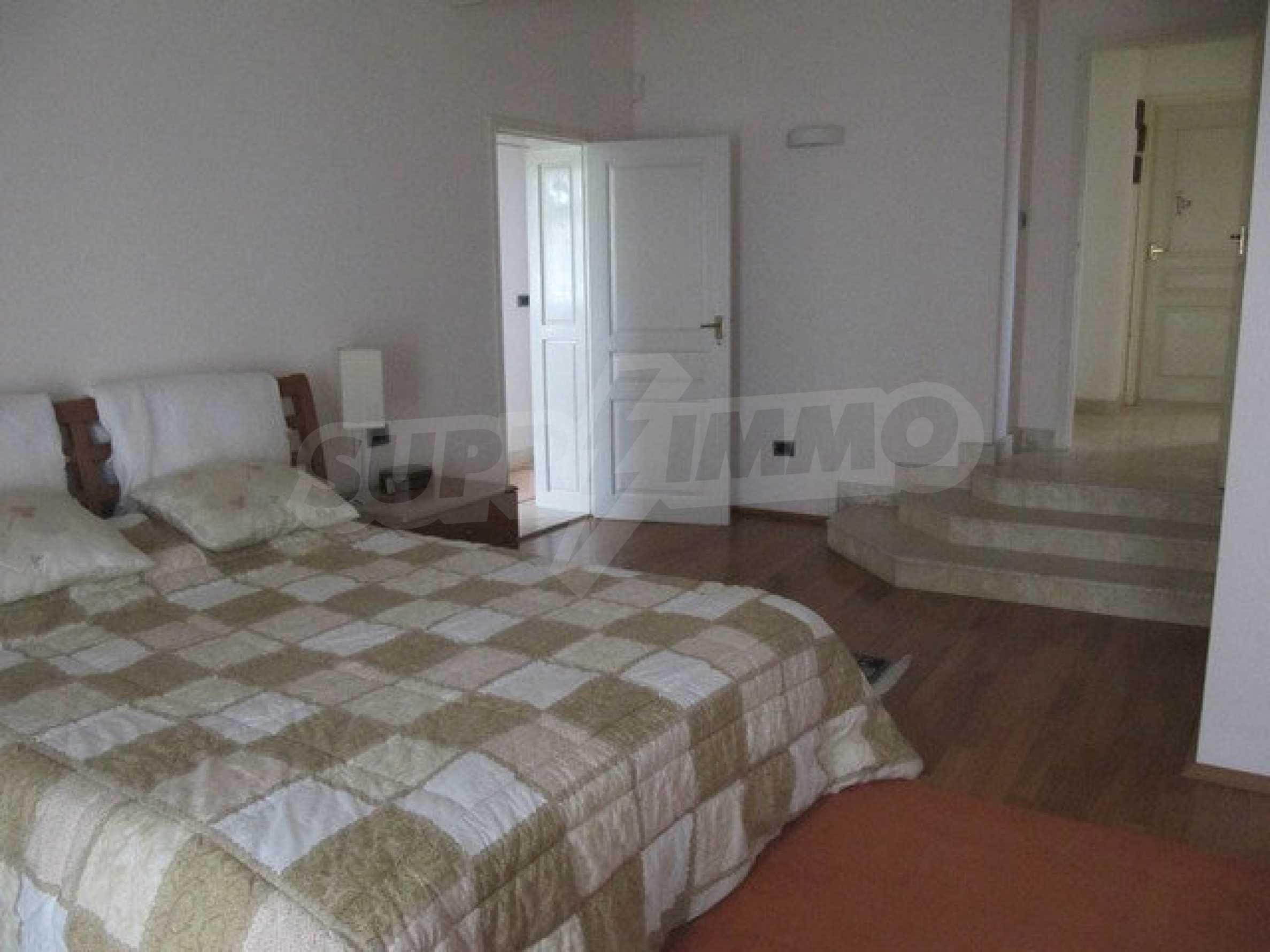 Residence ''Botanica'' 12