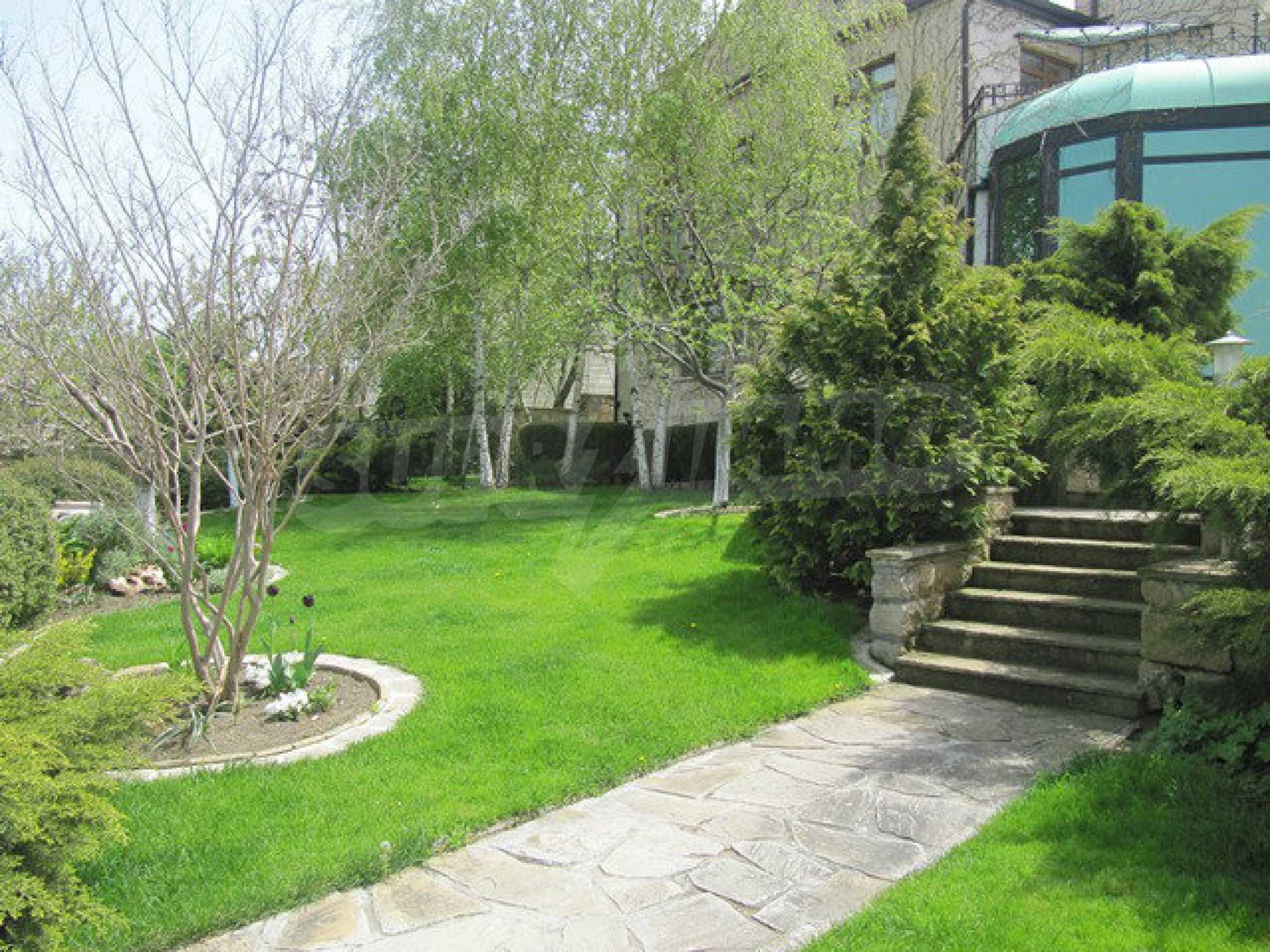 Residence ''Botanica'' 3