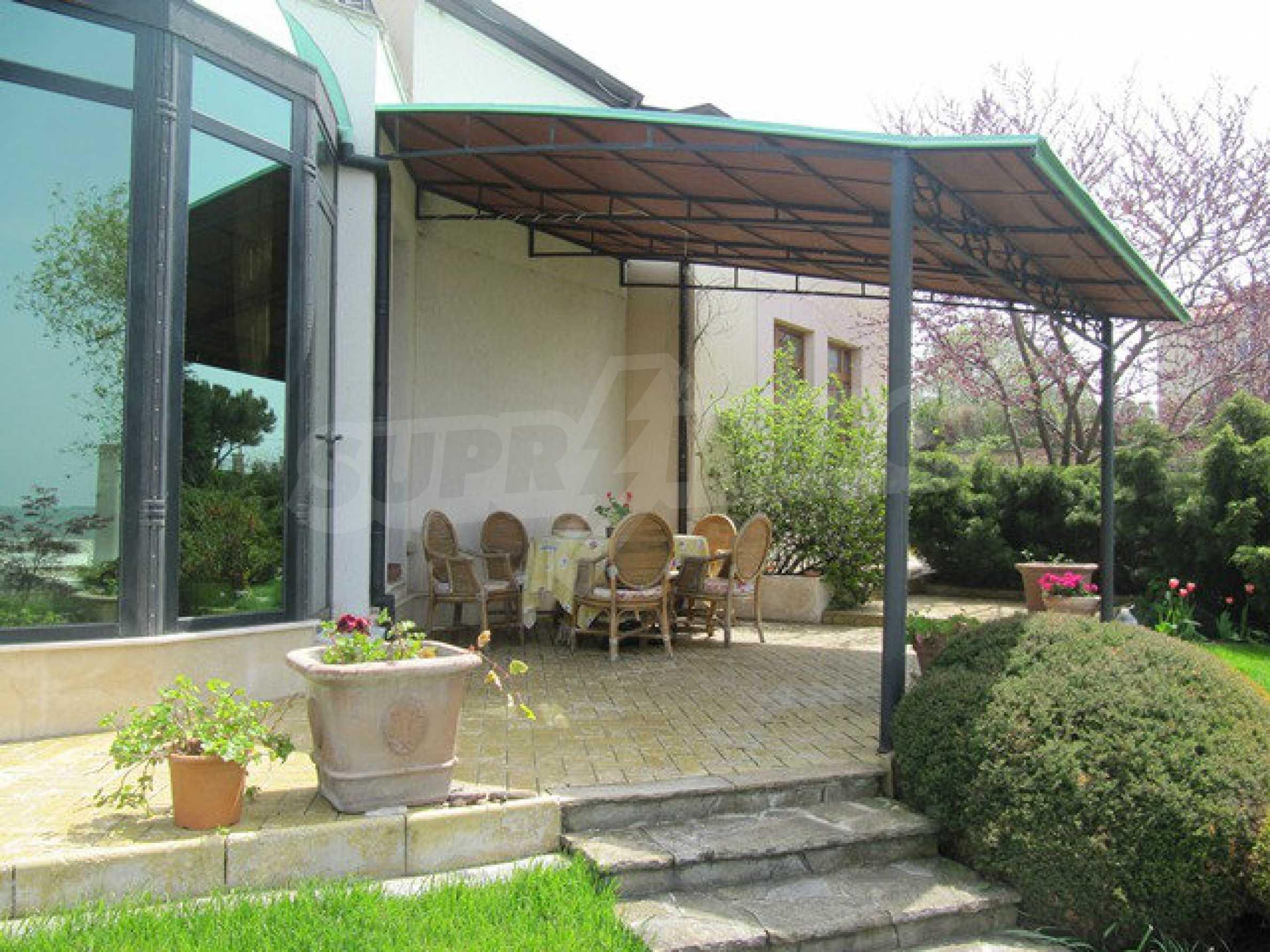 Residence ''Botanica'' 4