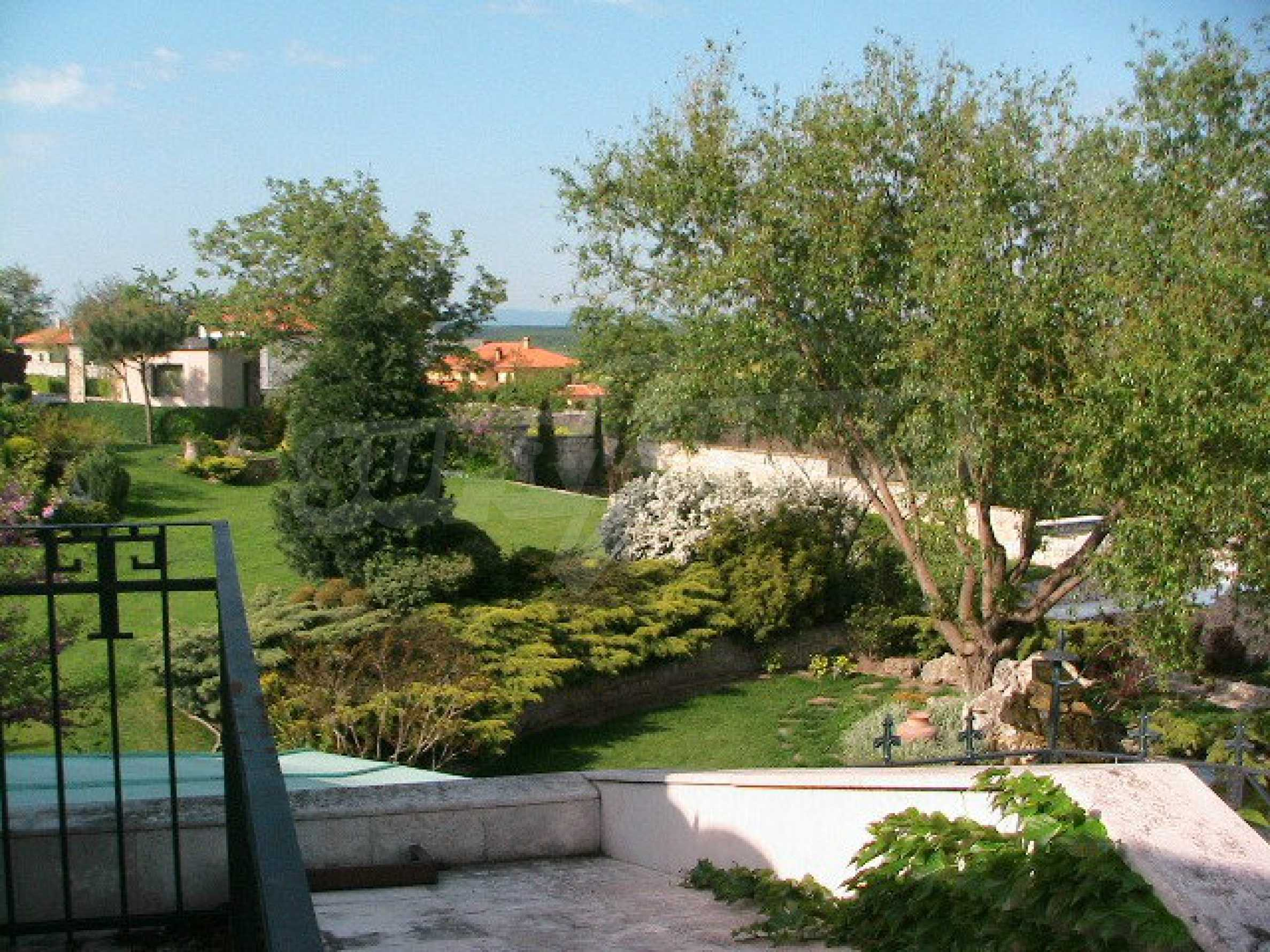 Residence ''Botanica'' 6
