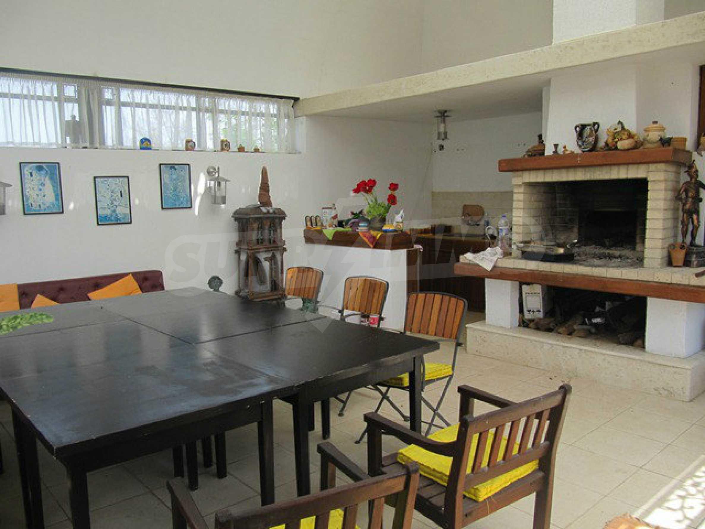 Residence ''Botanica'' 7