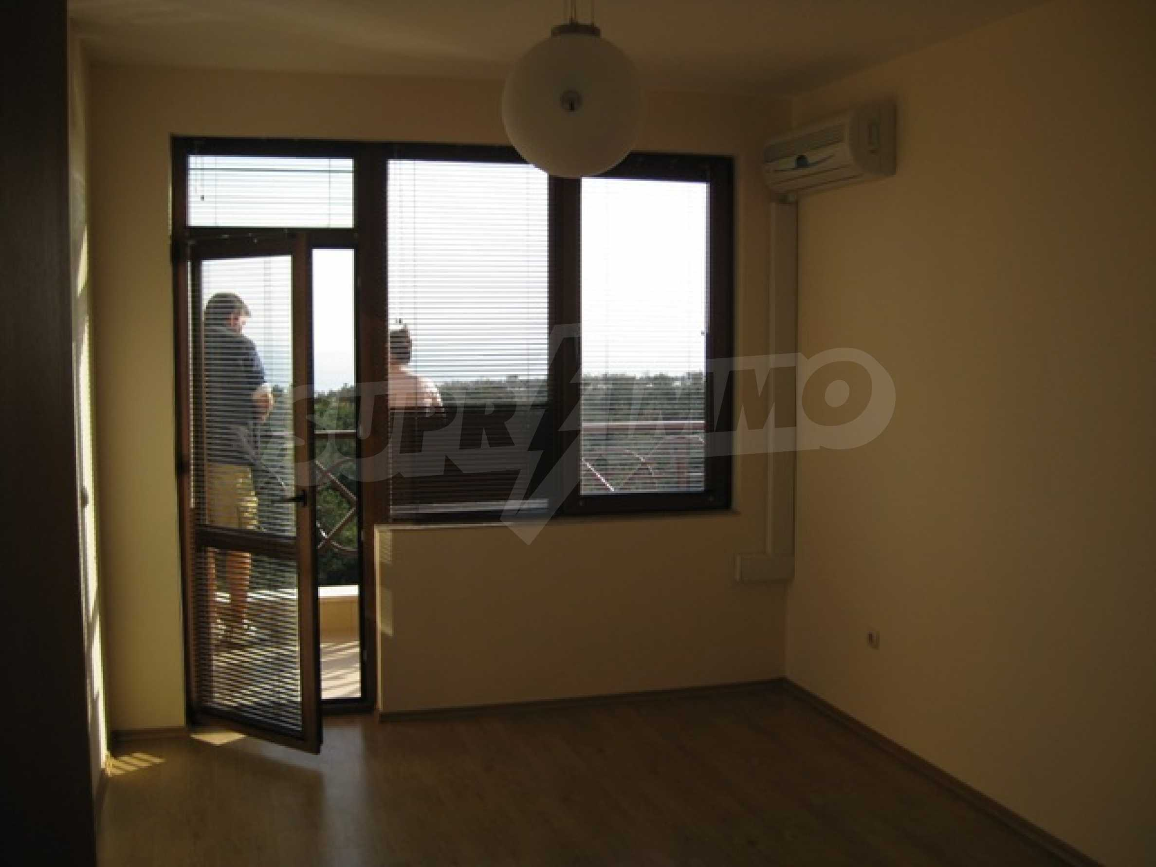 1-bed penthouse apartment in Lighhouse Golf Resort  7