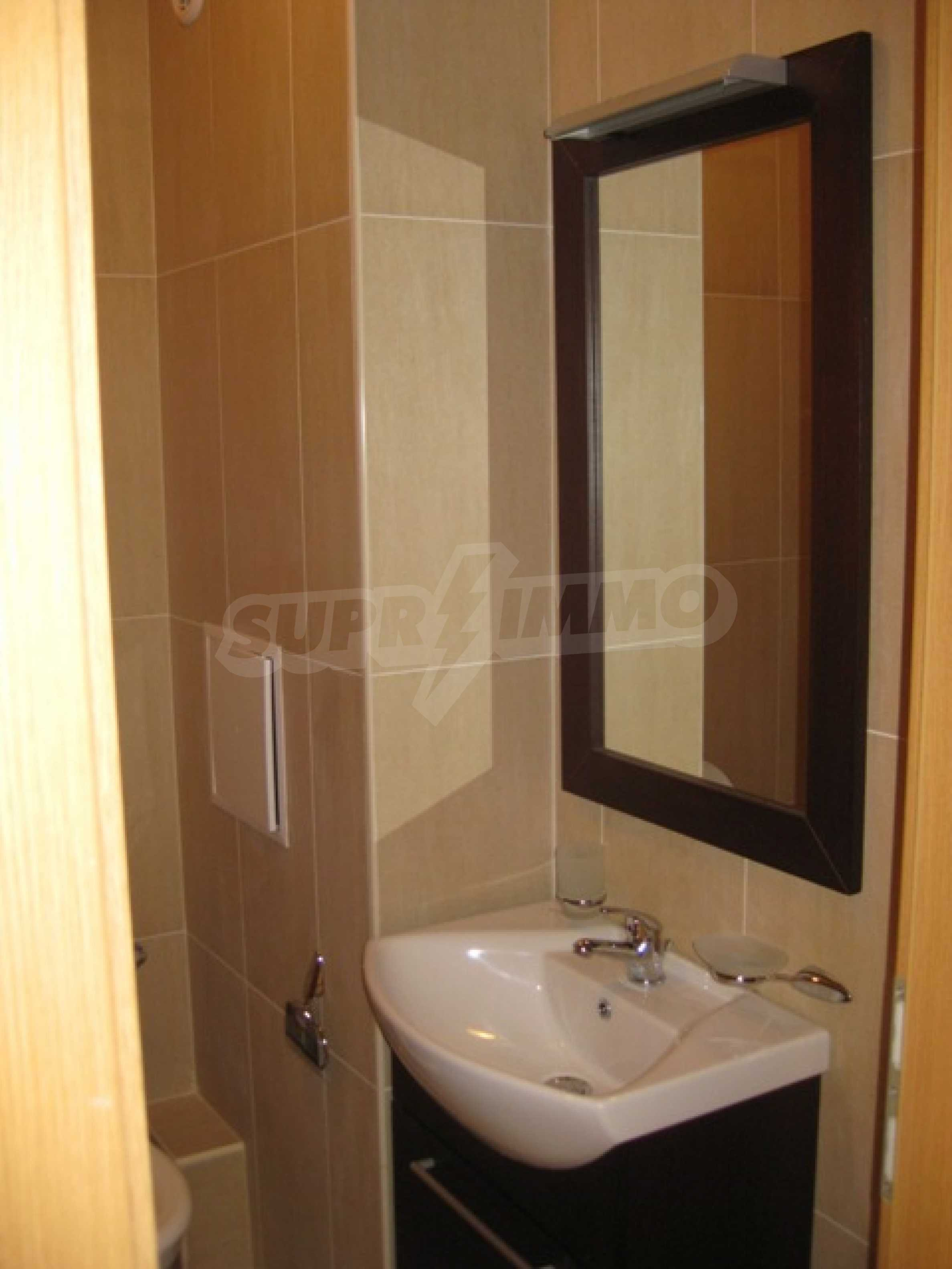 1-bed penthouse apartment in Lighhouse Golf Resort  8