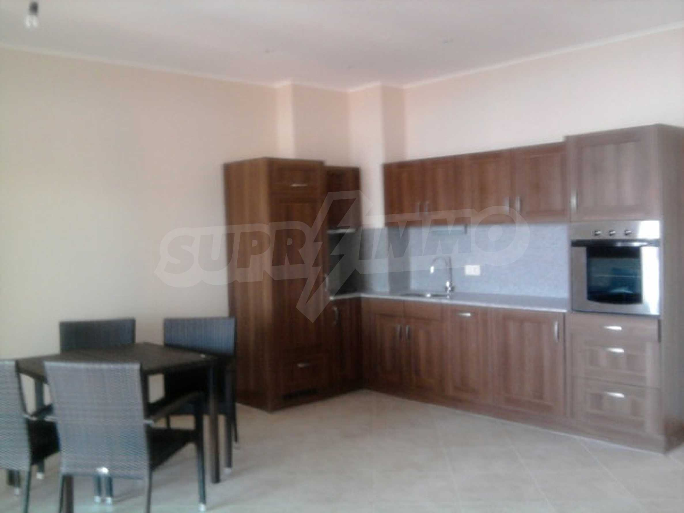 One-bedroom in Tracian Cliffs Resort, Kavarna 19