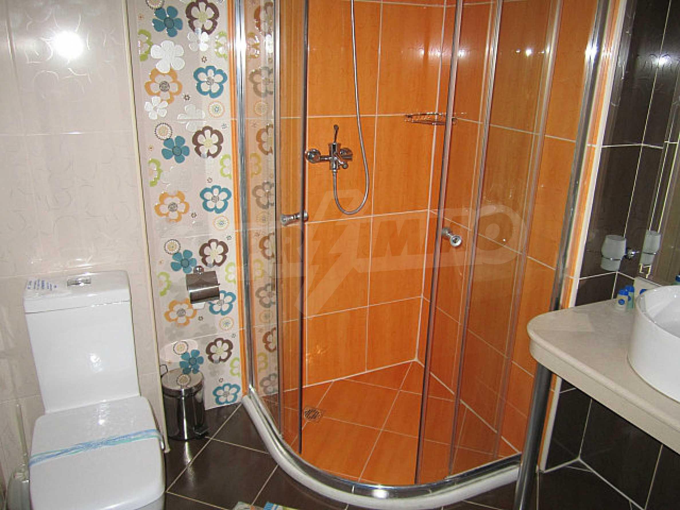 Wohnung in Goldstrand 10