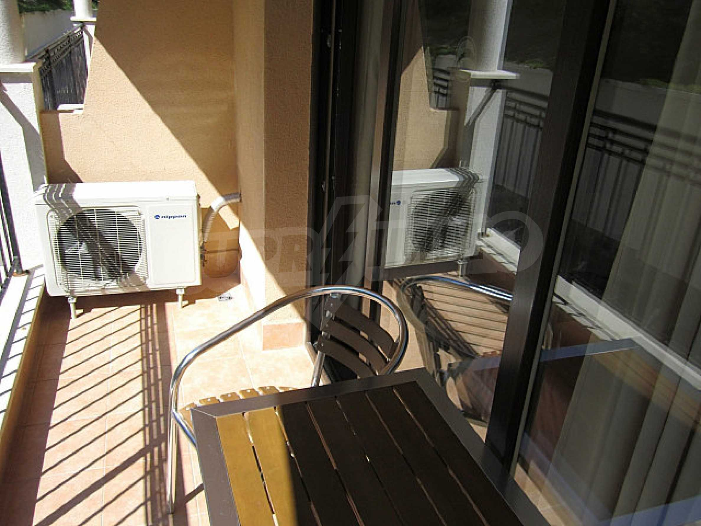 Wohnung in Goldstrand 7