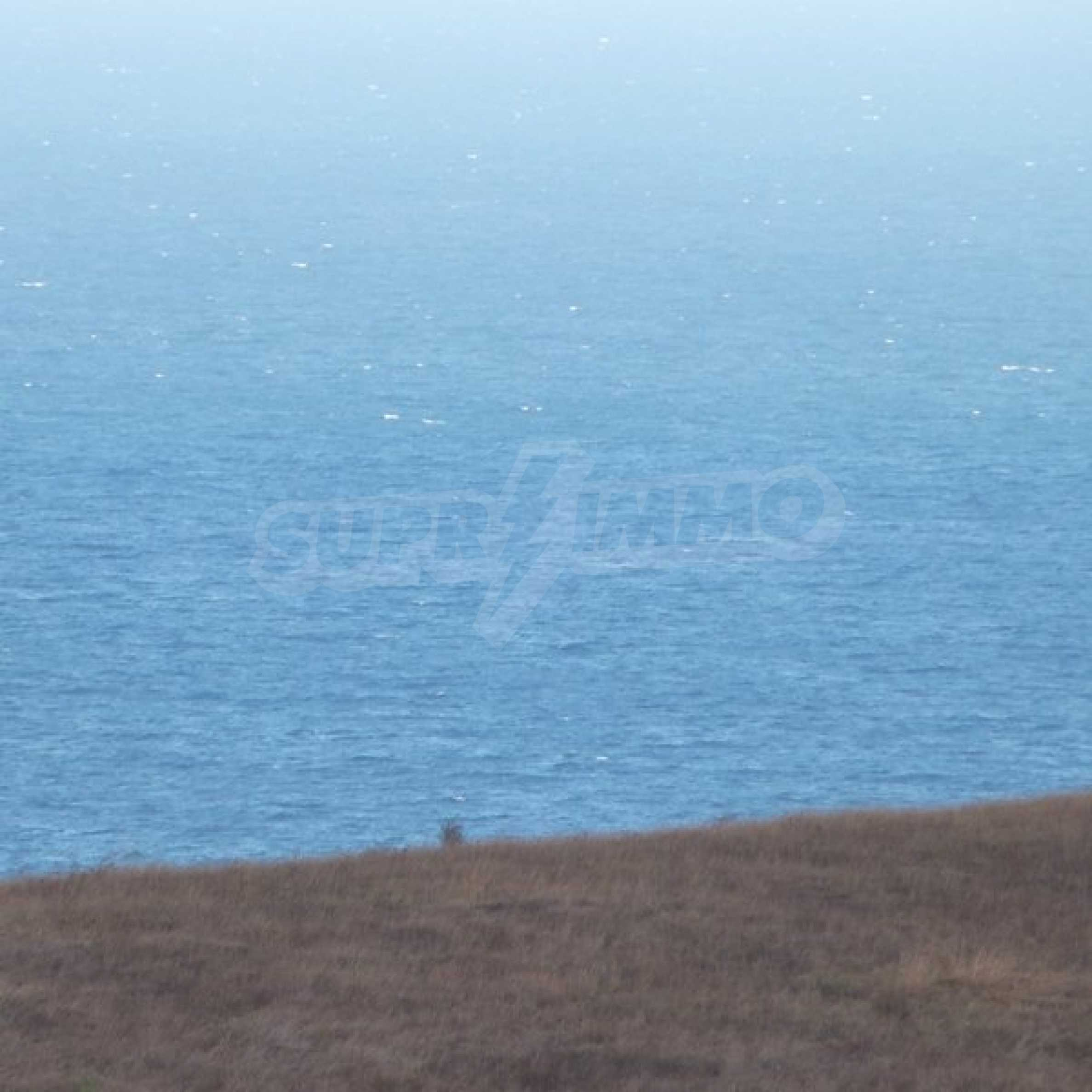 Land for sale in Byala 1