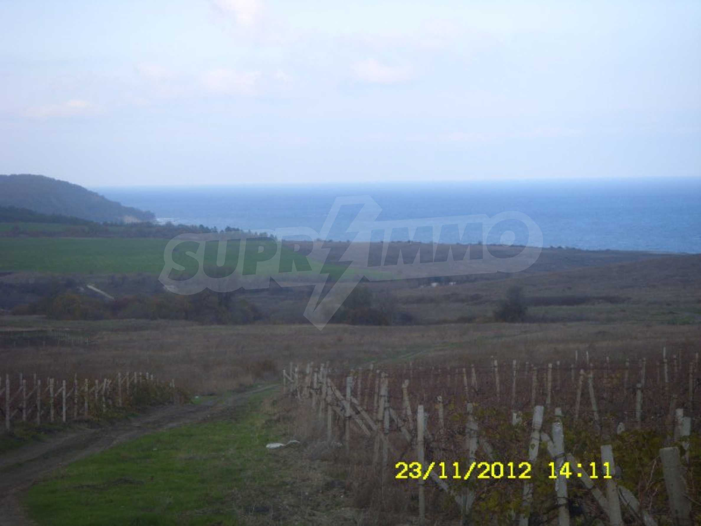 Land for sale in Byala 3