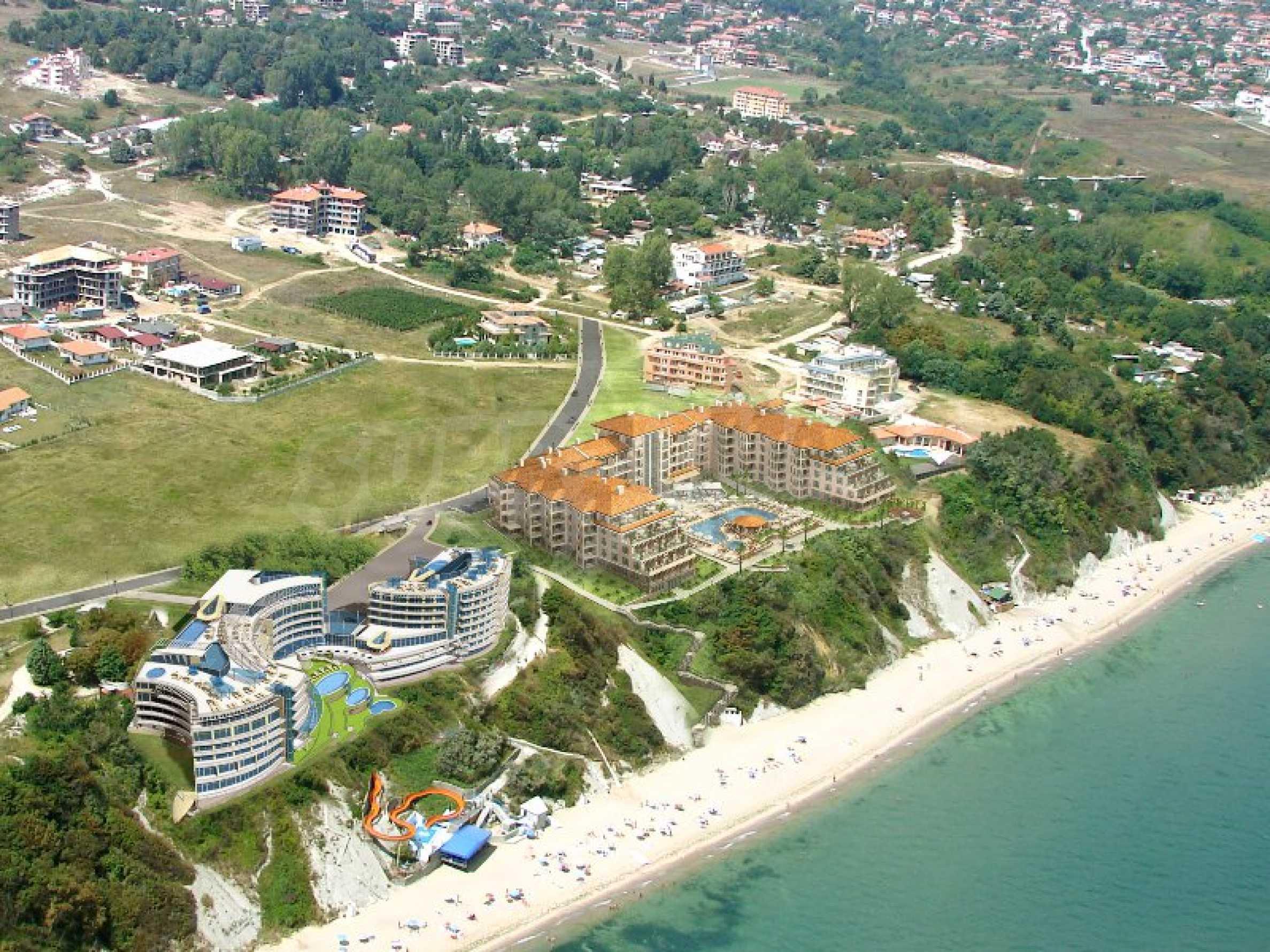 Byala Beach Resort 9