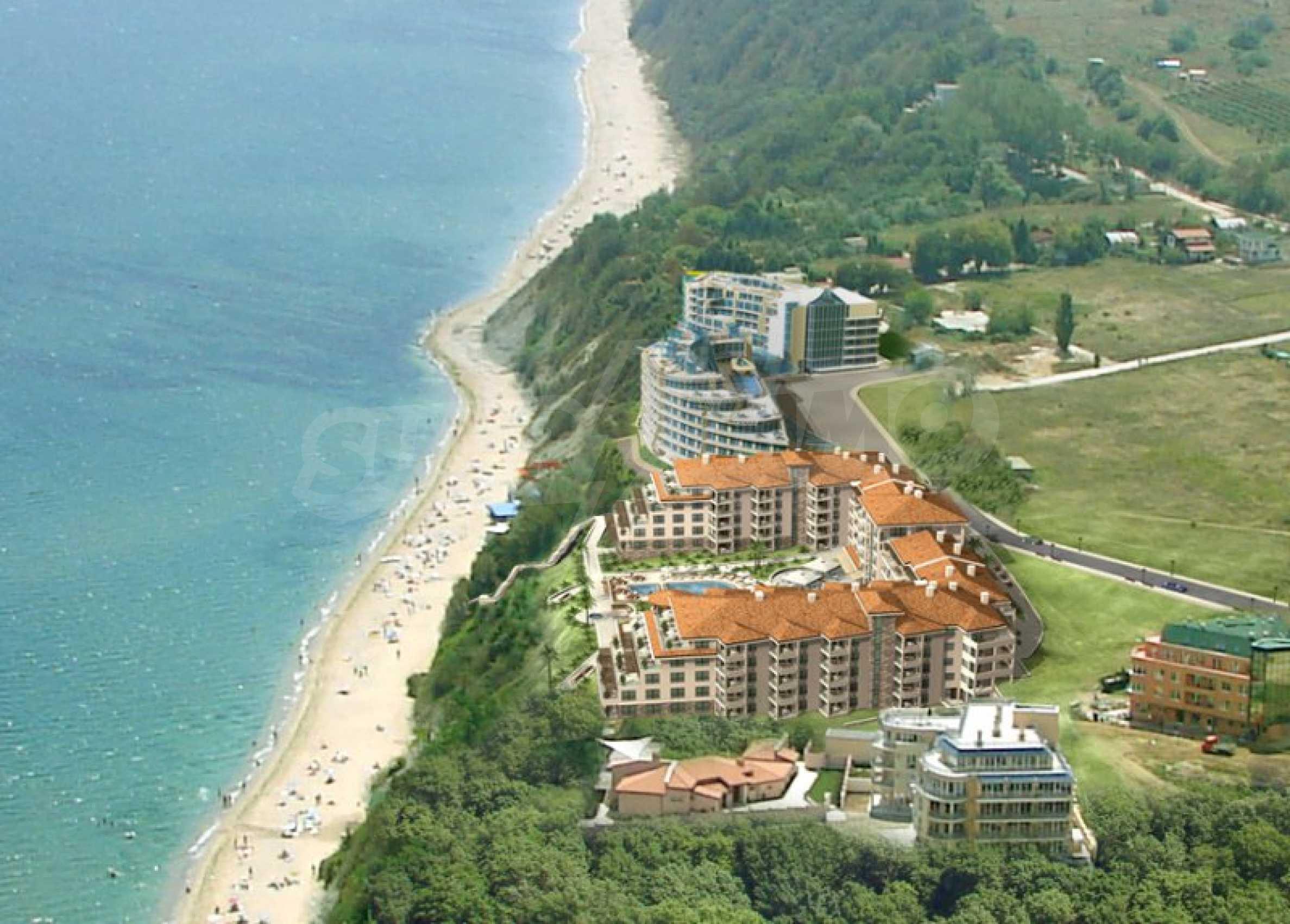Byala Beach Resort 10