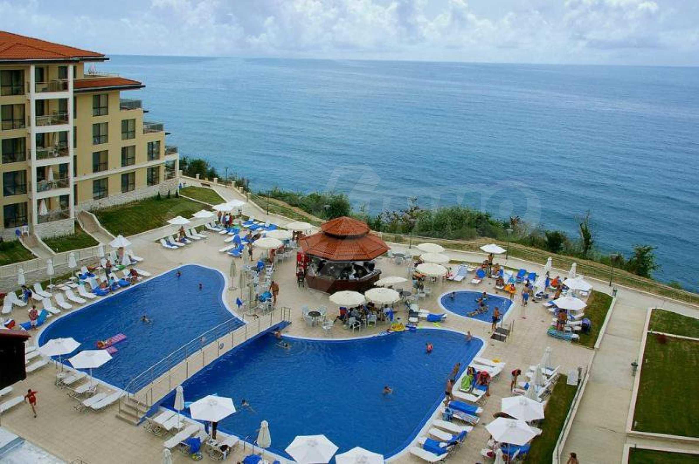 Byala Beach Resort 11