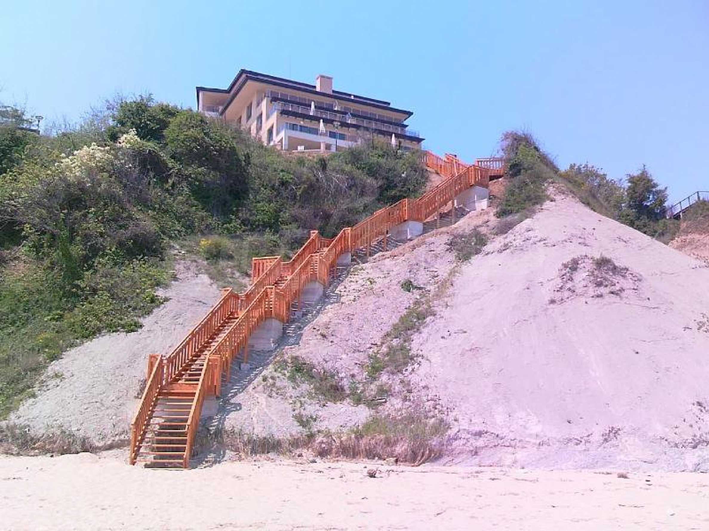 Byala Beach Resort 16