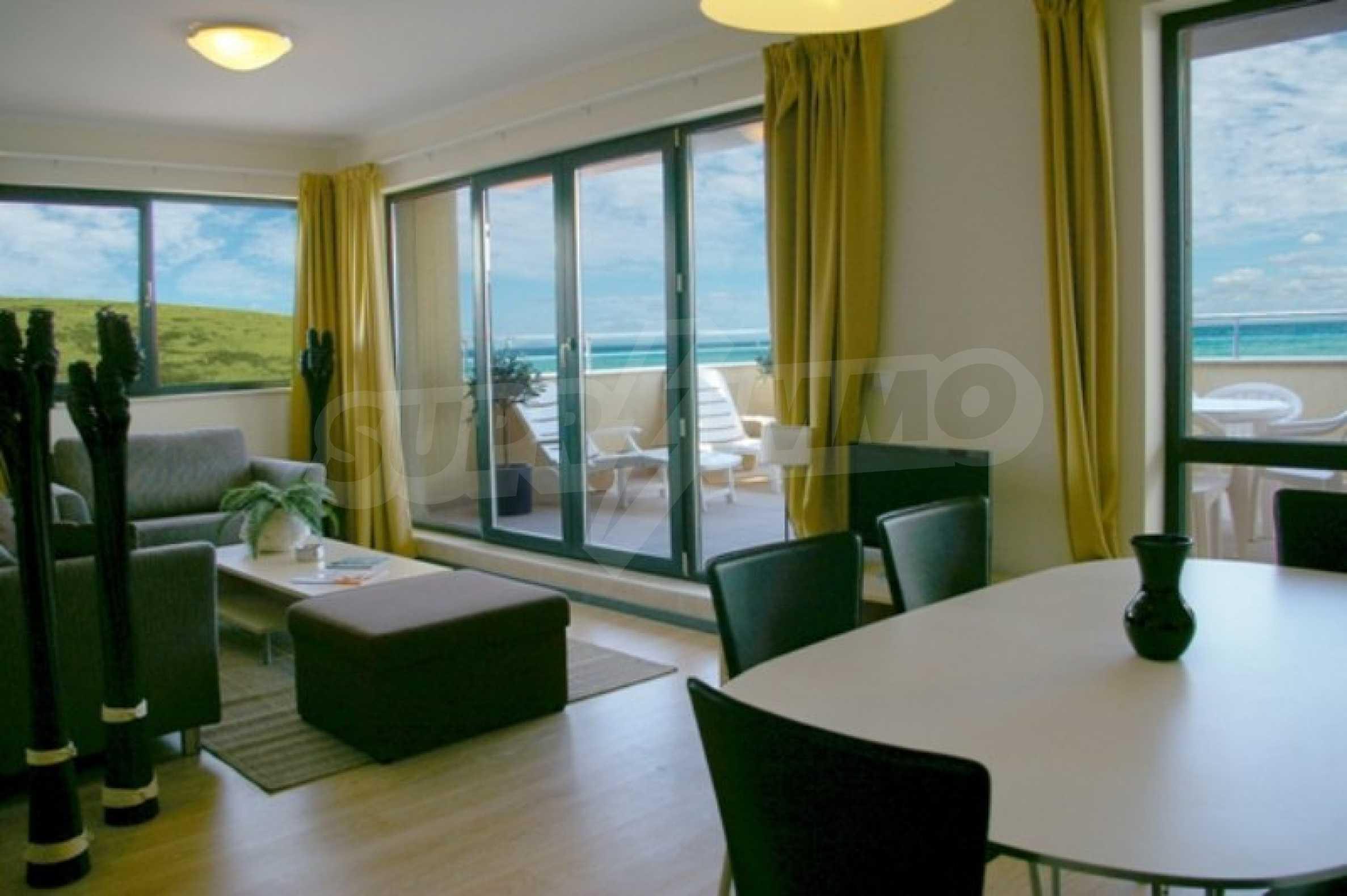 Byala Beach Resort 1