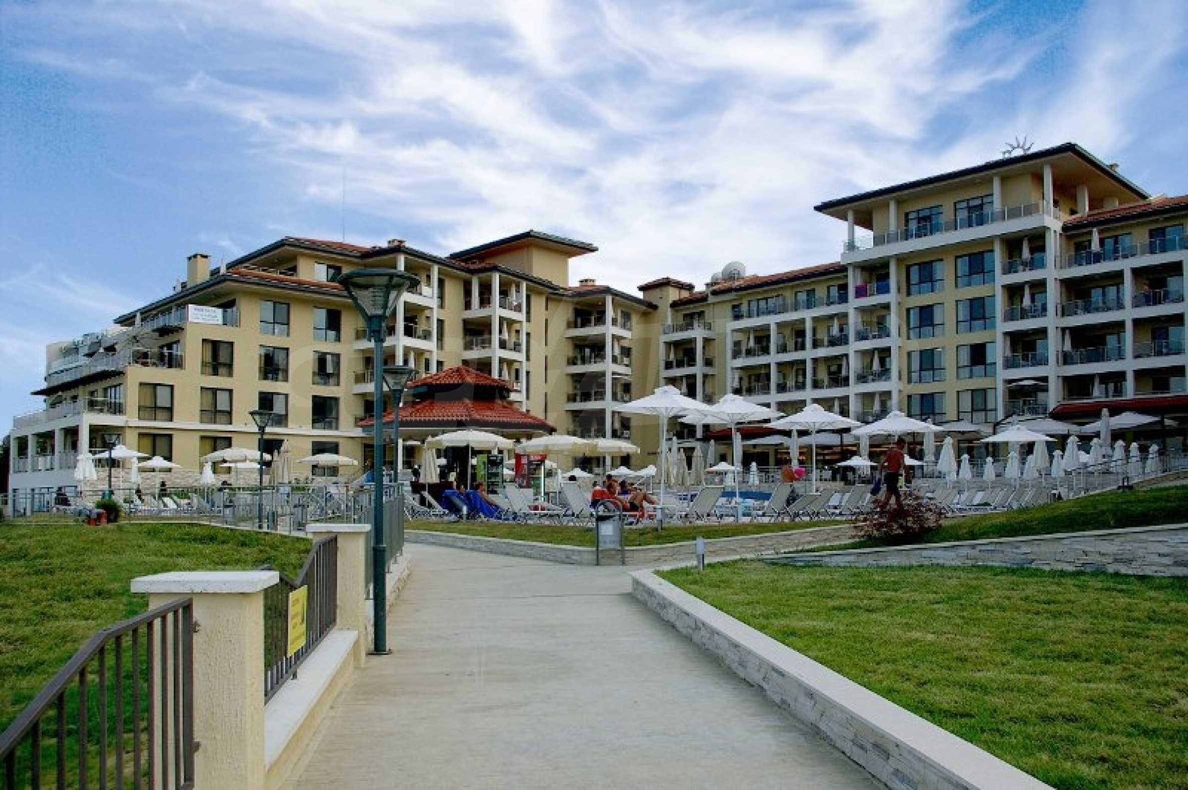 Byala Beach Resort 8