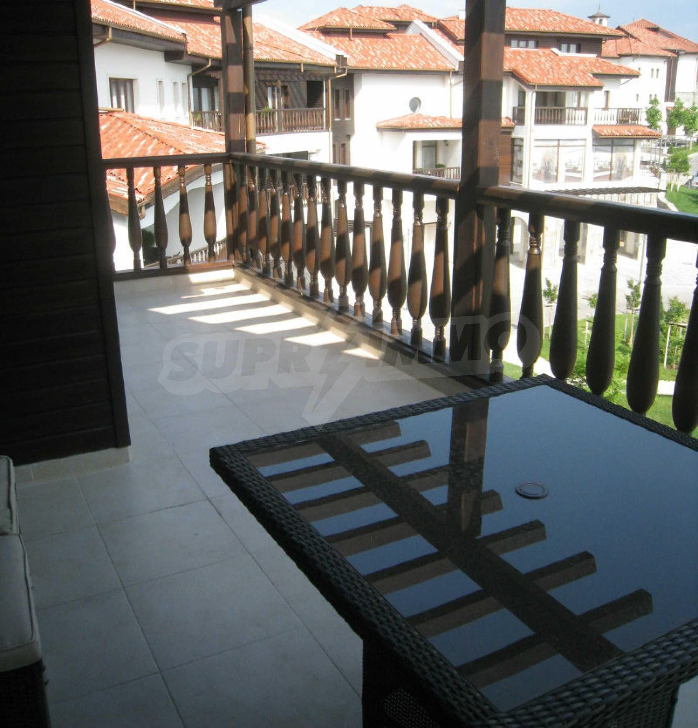 Kashmir Wohnung 15