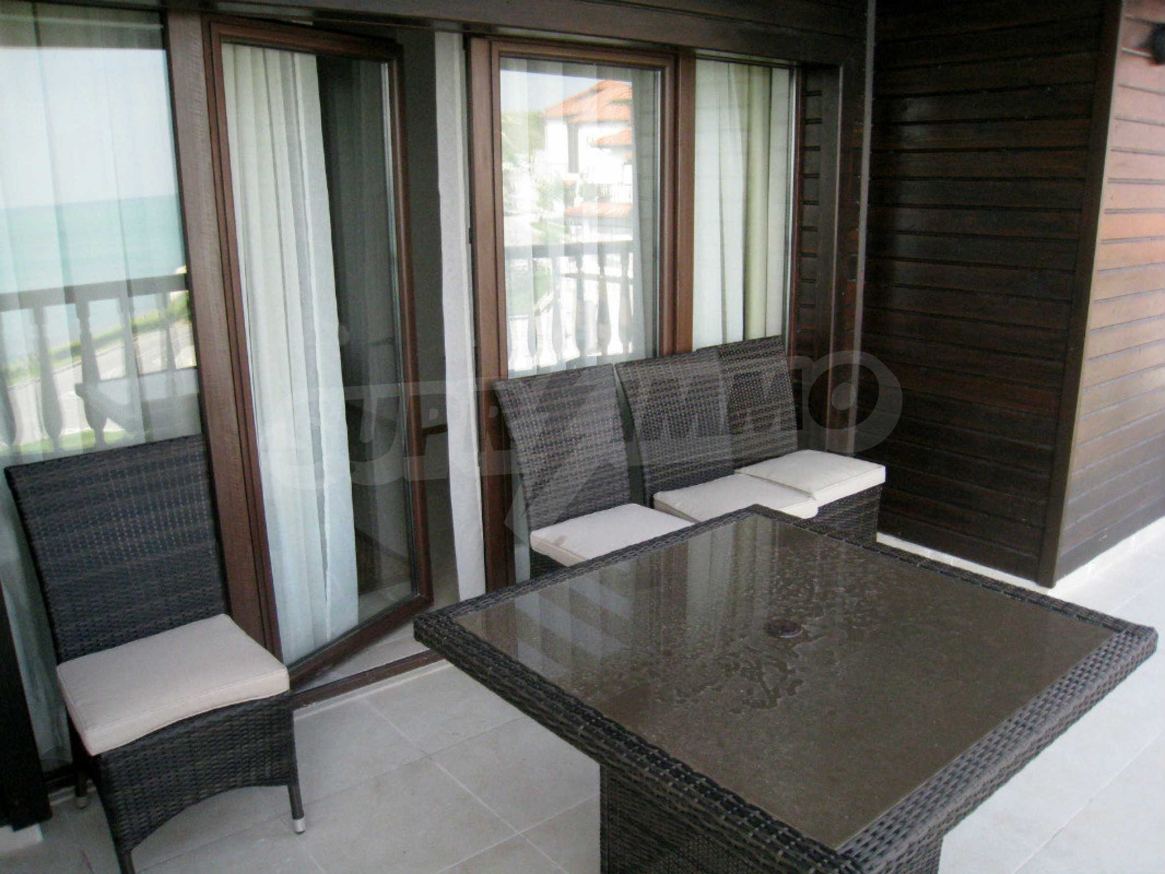 Kashmir Wohnung 16