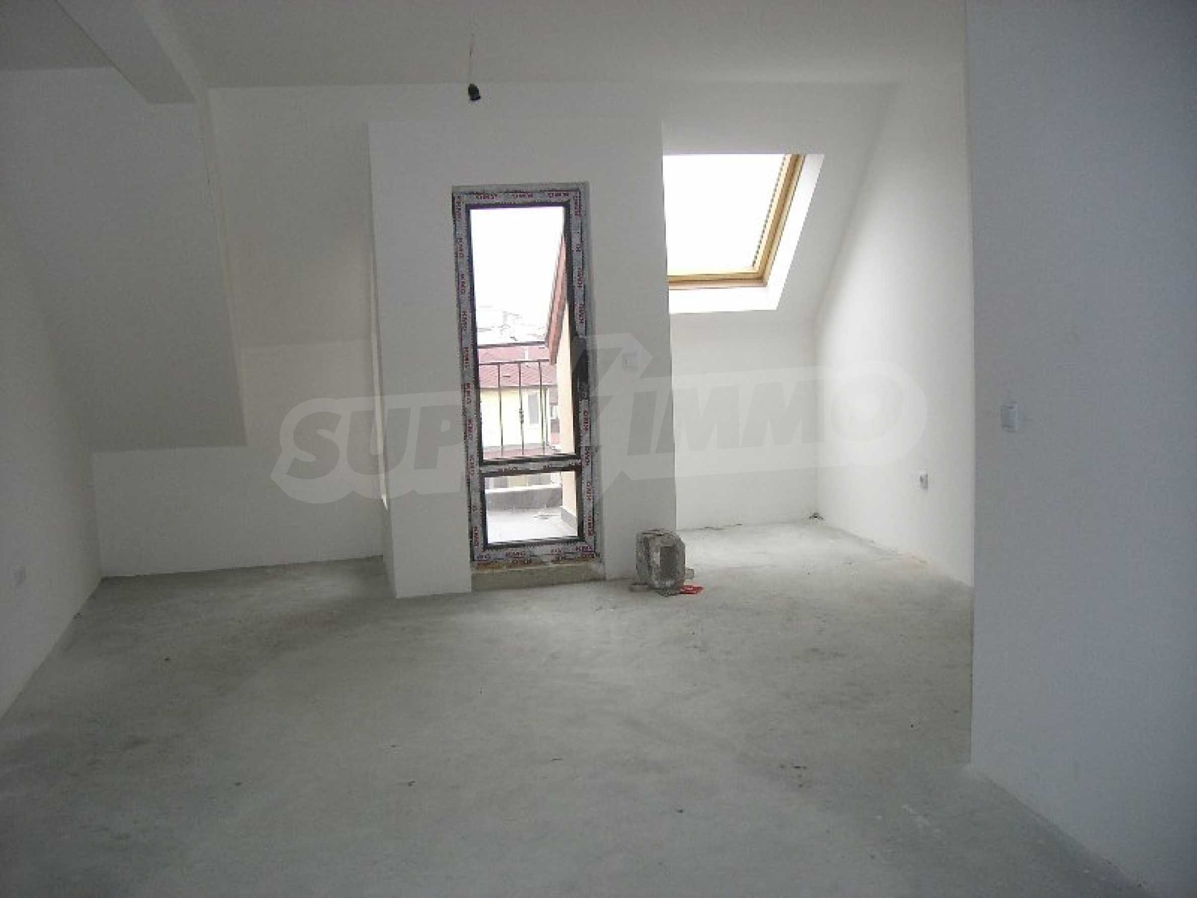 Penthouse in Varna for sale