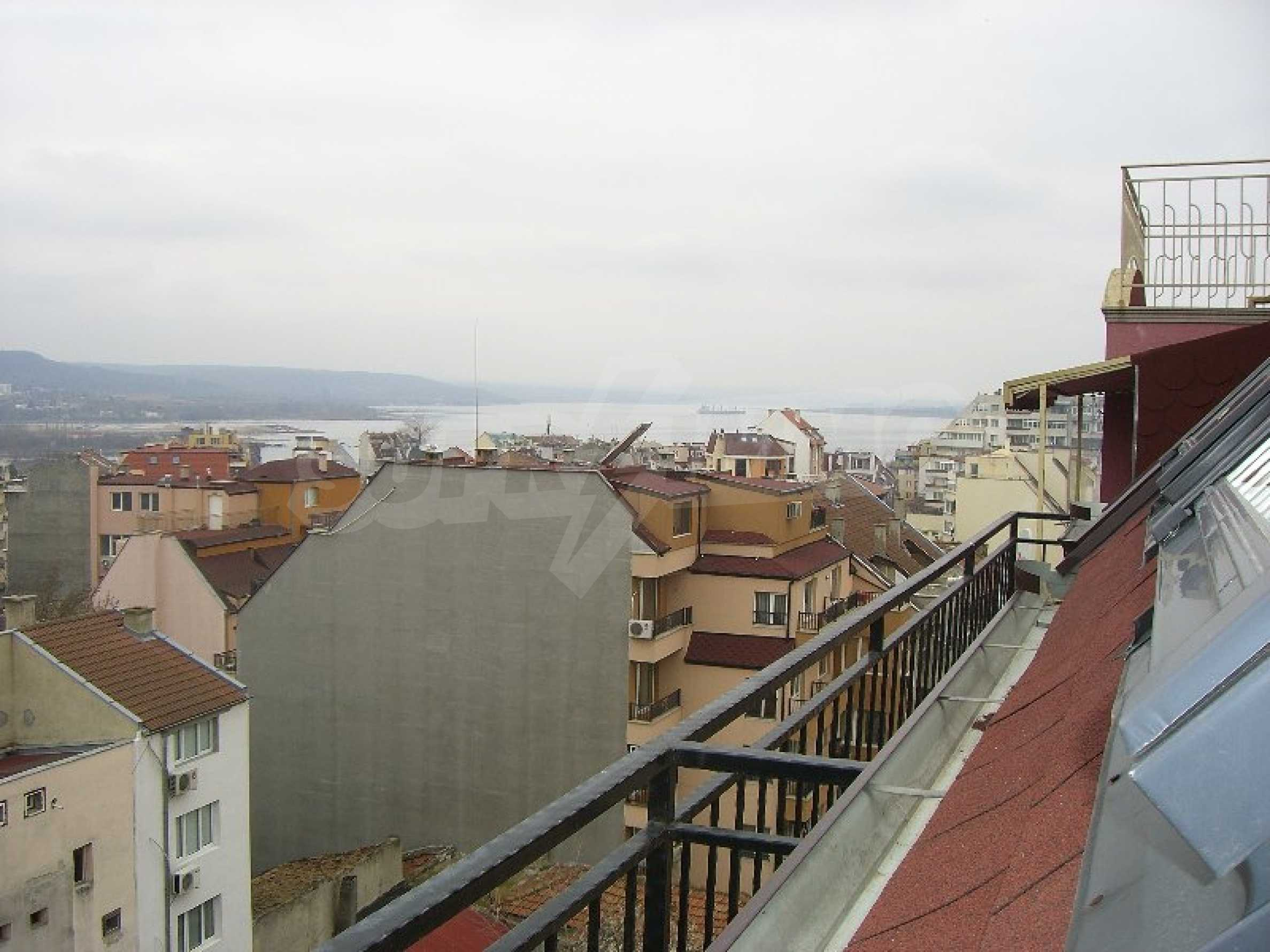 Penthouse in Varna for sale 10