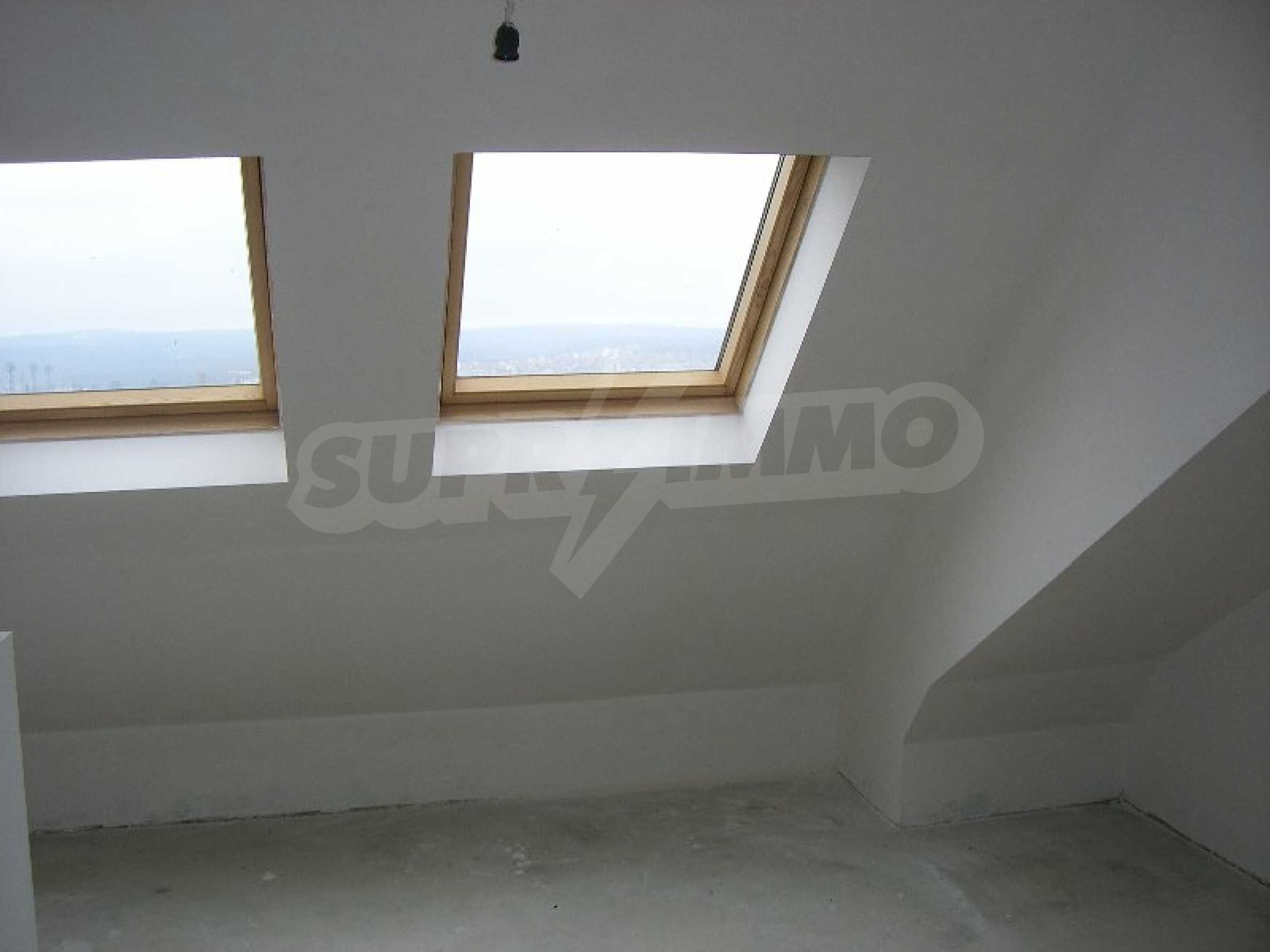 Penthouse in Varna for sale 4
