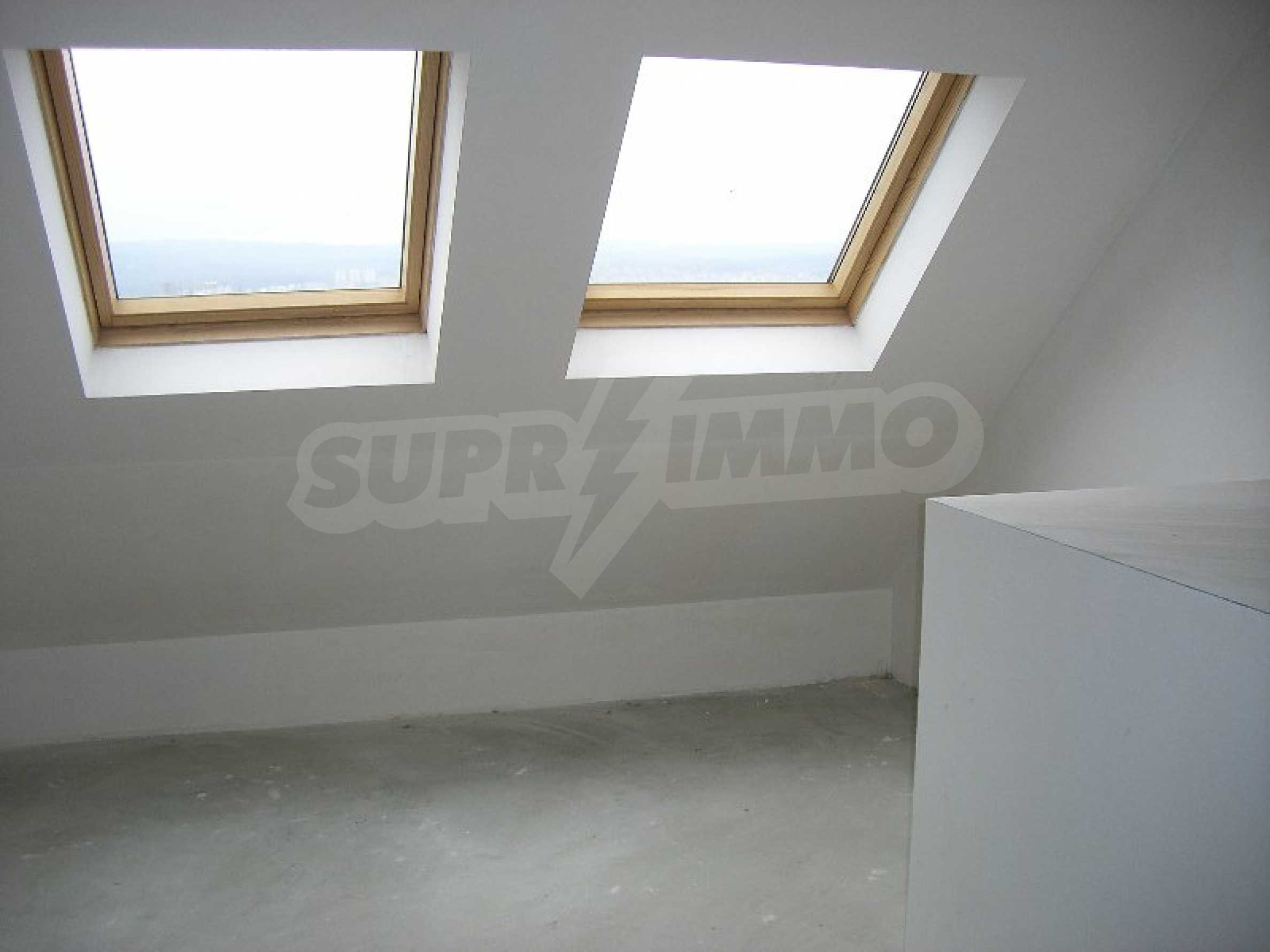 Penthouse in Varna for sale 6