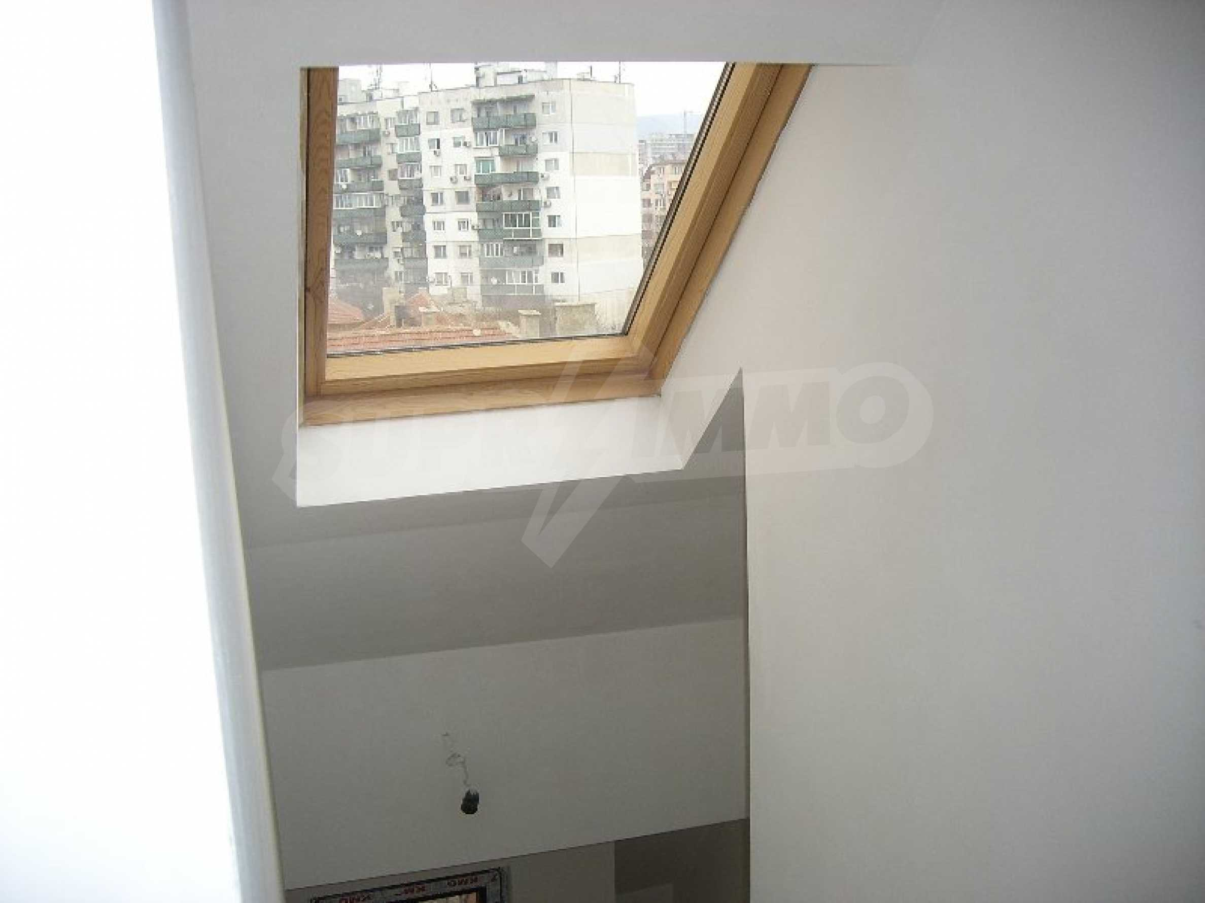 Penthouse in Varna for sale 8